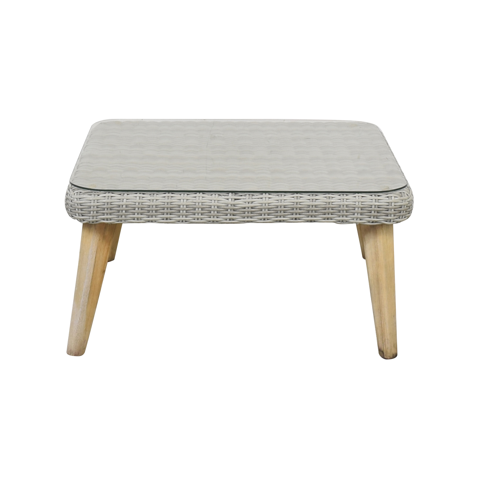 Article Article Ora Beach Sand Coffee Table discount