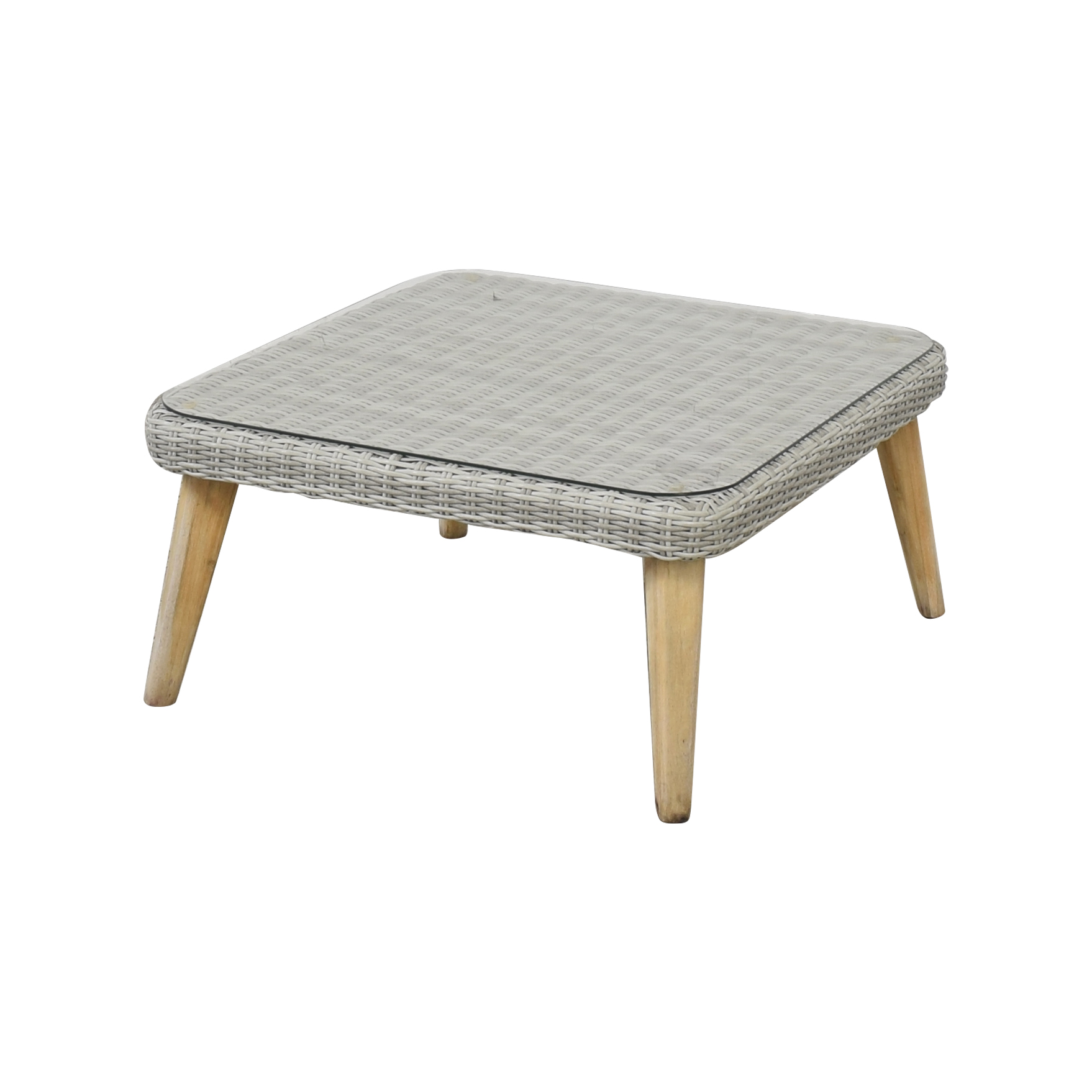 Article Article Ora Beach Sand Coffee Table dimensions