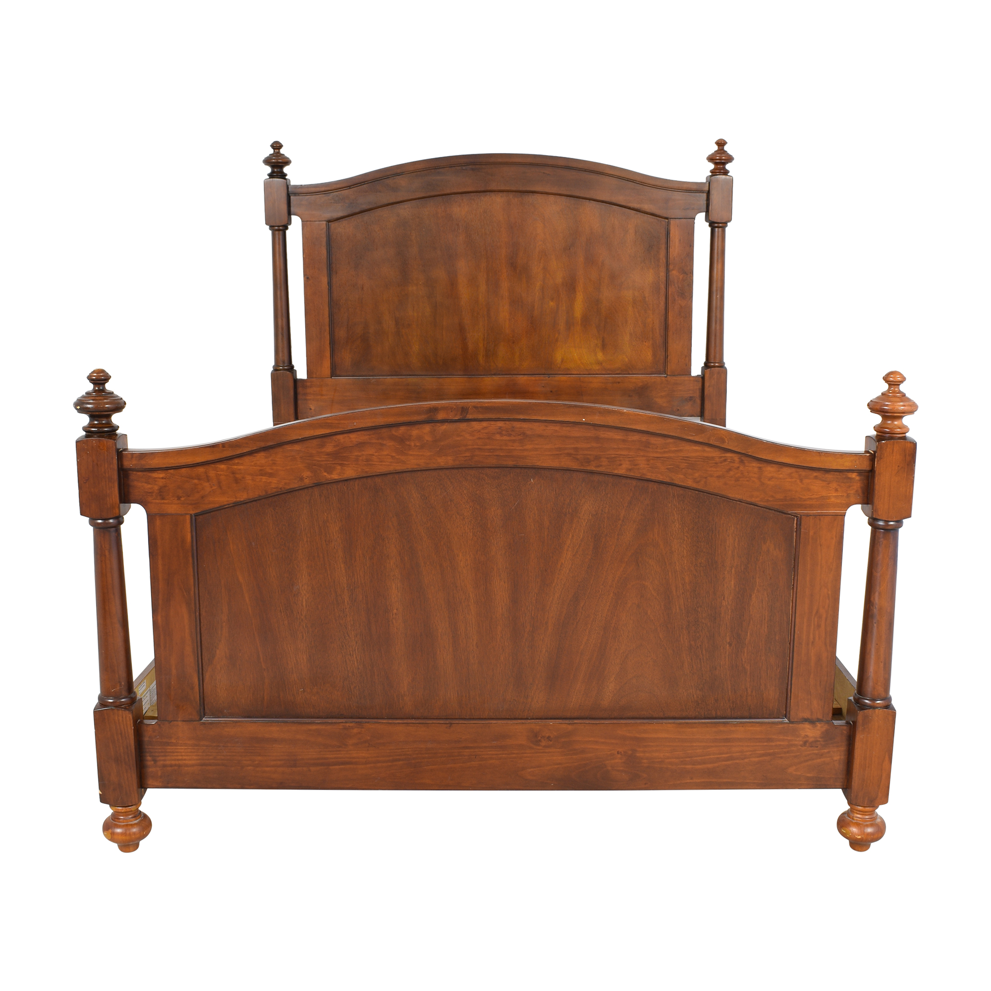 shop  Queen Sleigh Bed online