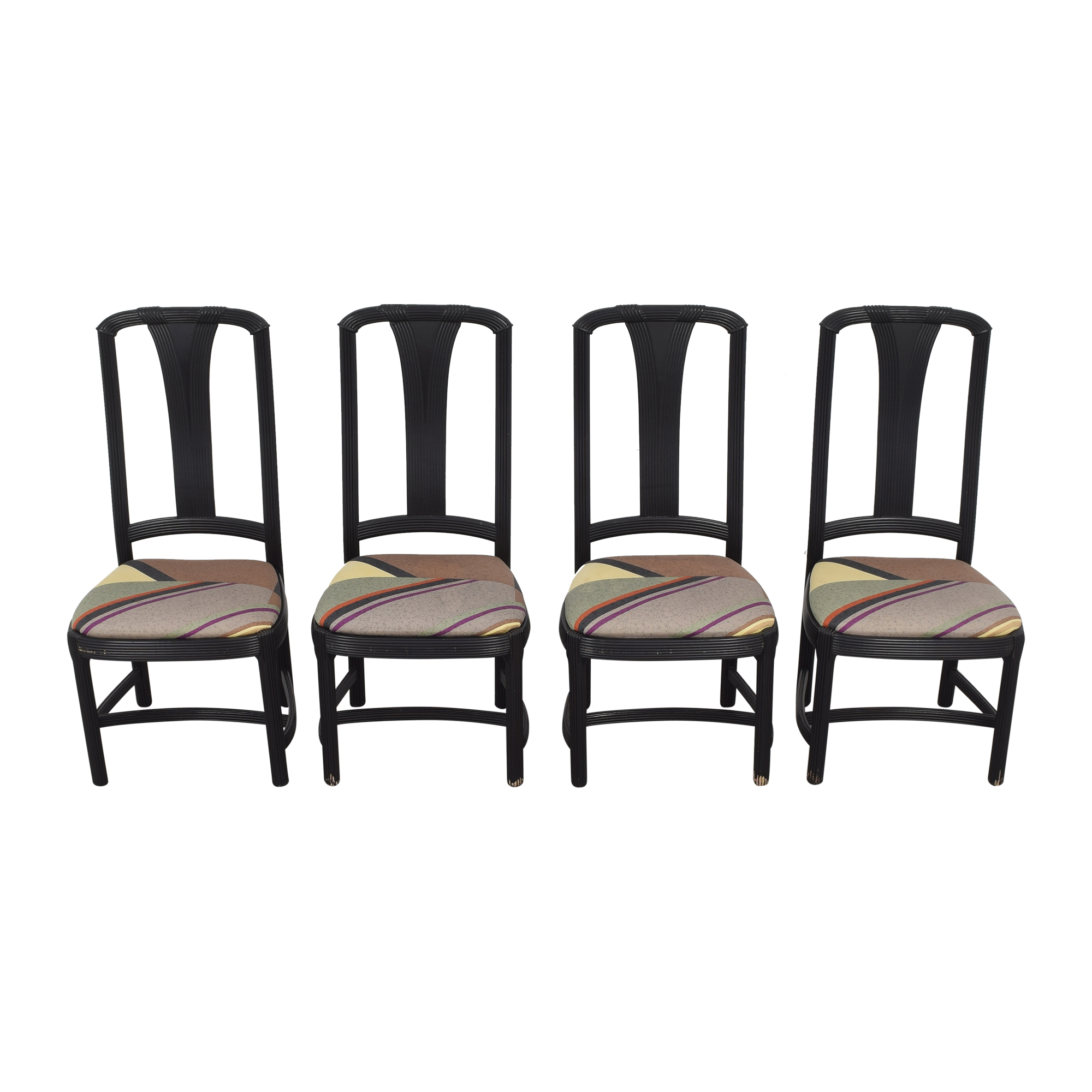buy Custom Upholstered Dining Chairs  Chairs