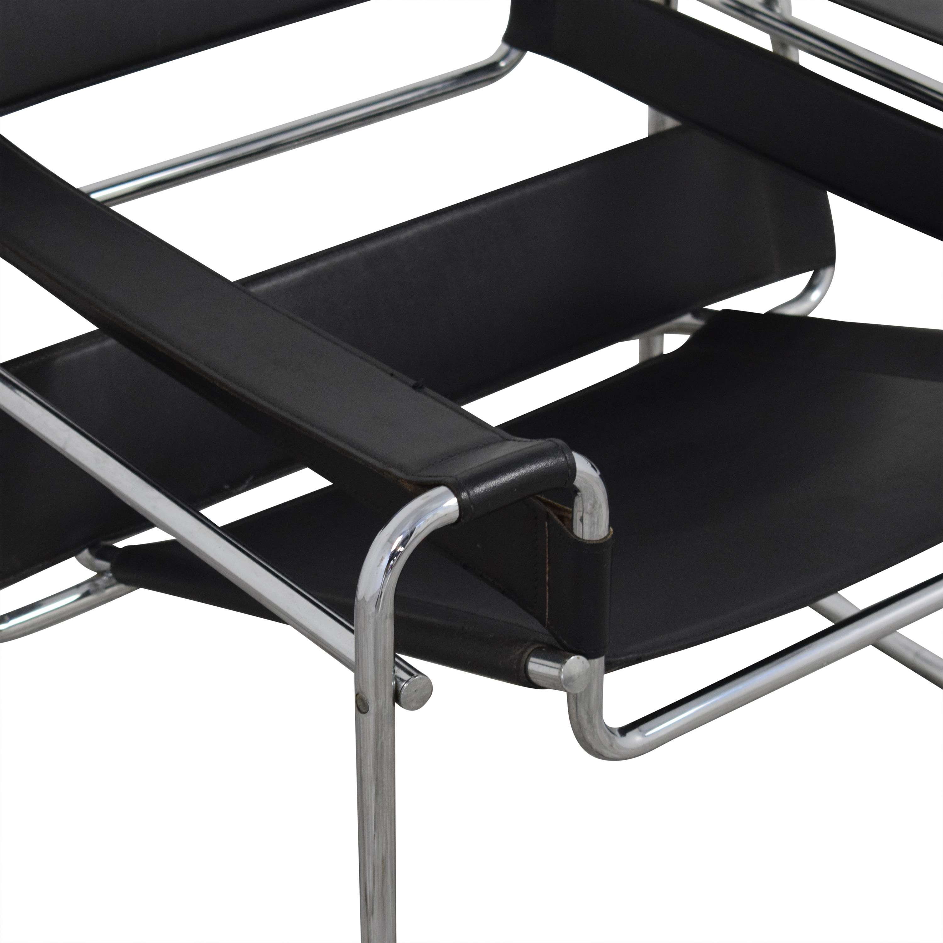 Wassily-Style Chair discount