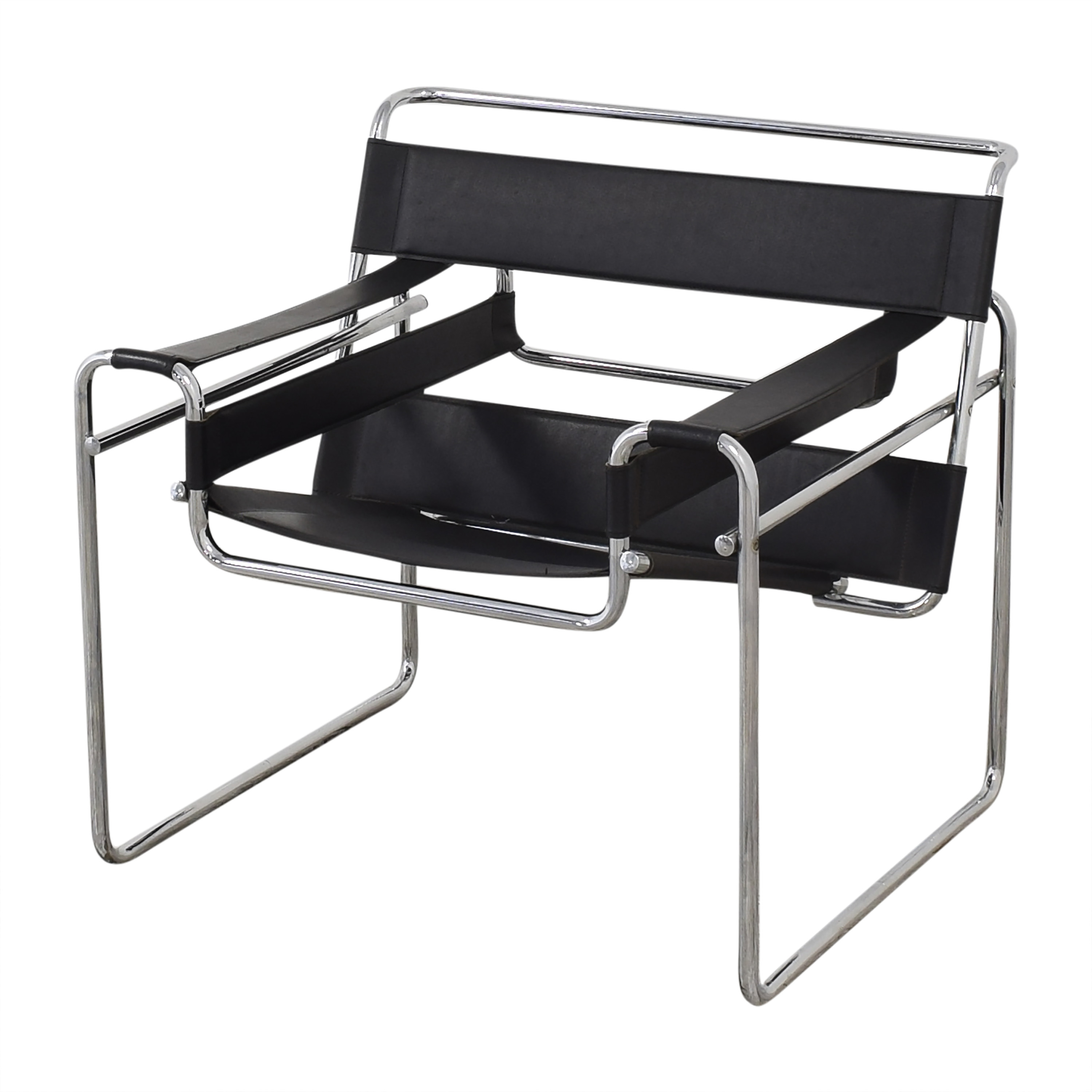 Wassily-Style Chair on sale