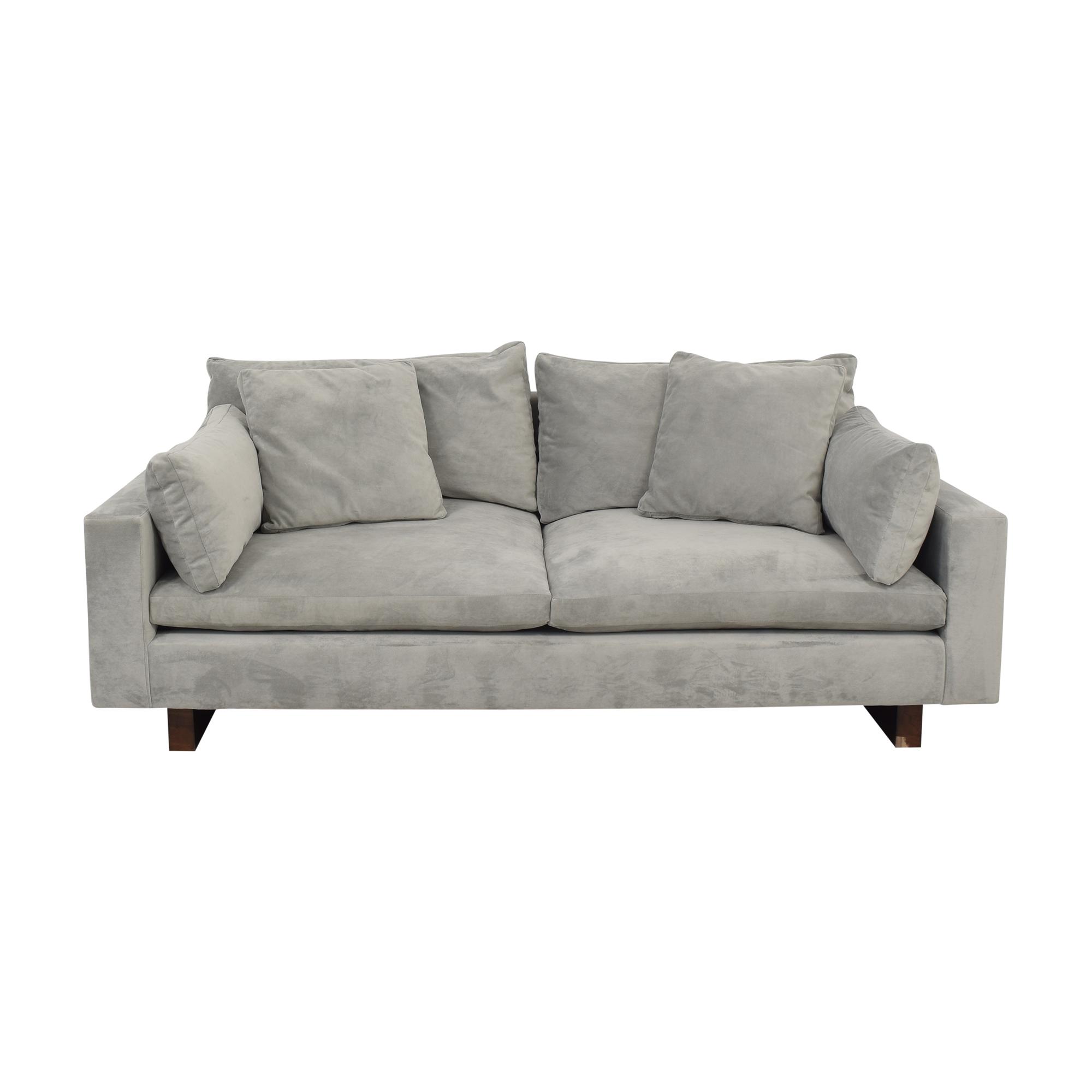 West Elm West Elm Harmony Sofa on sale