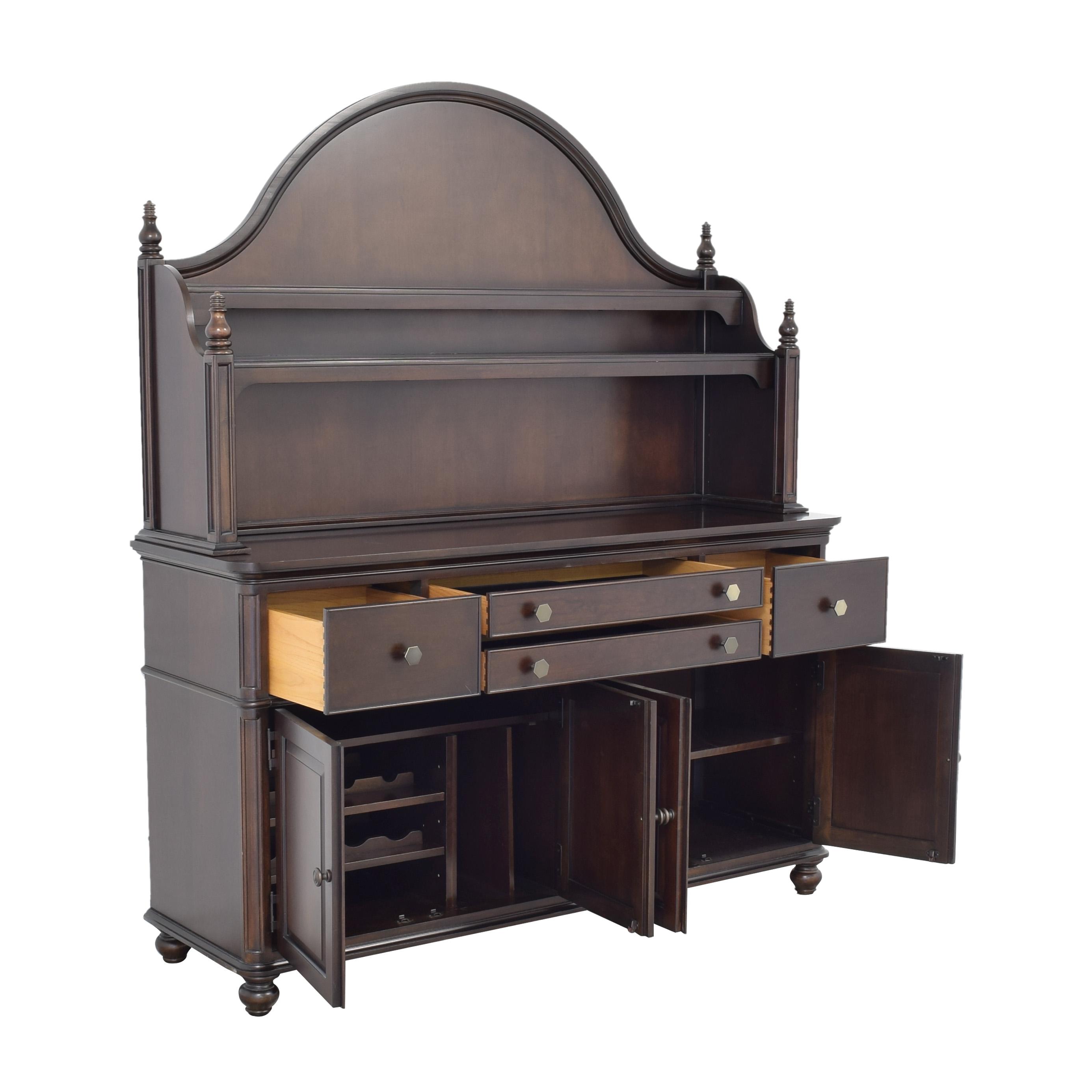 buy Universal Furniture Credenza Universal Furniture Cabinets & Sideboards