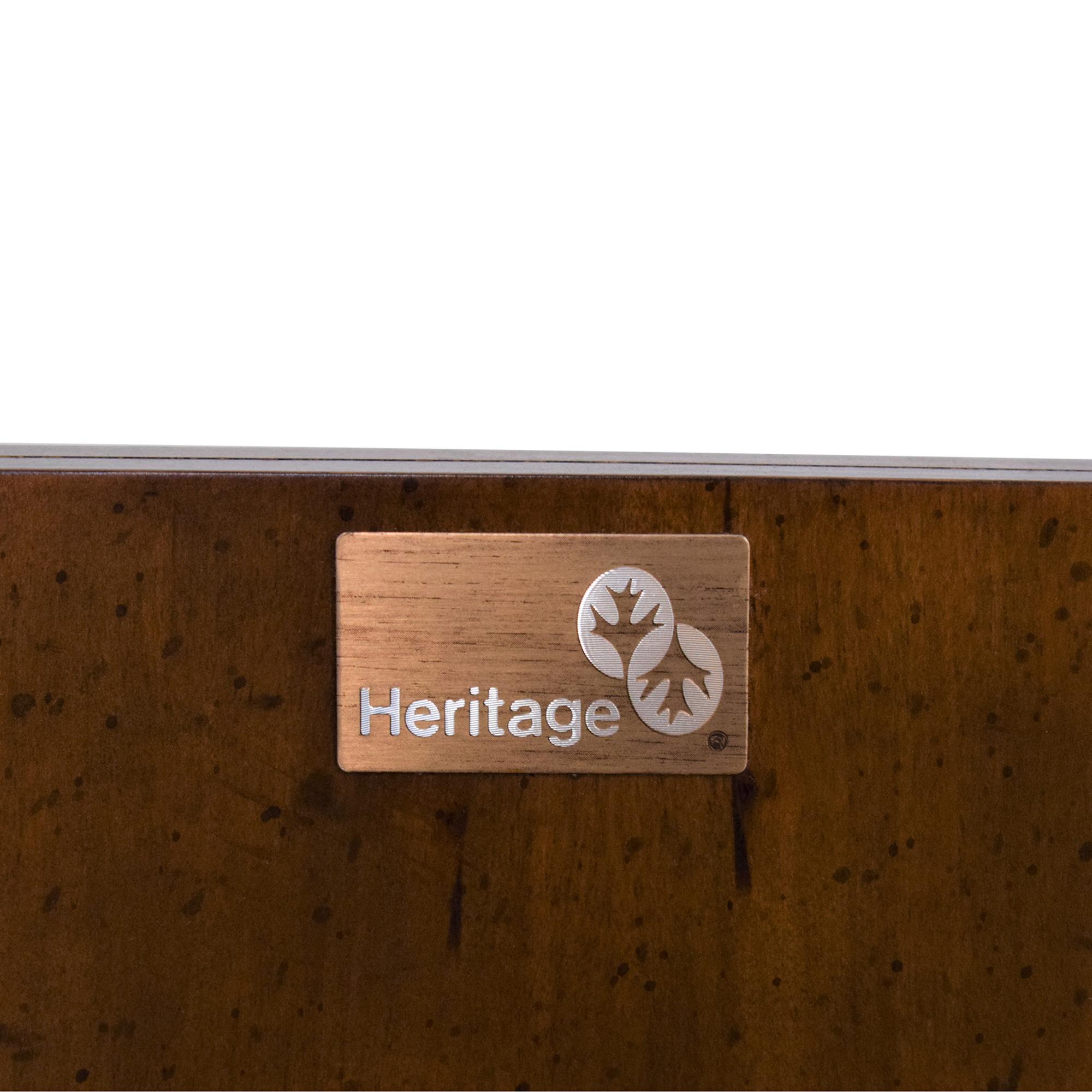 Drexel Heritage Drexel Heritage Credenza Cabinets & Sideboards
