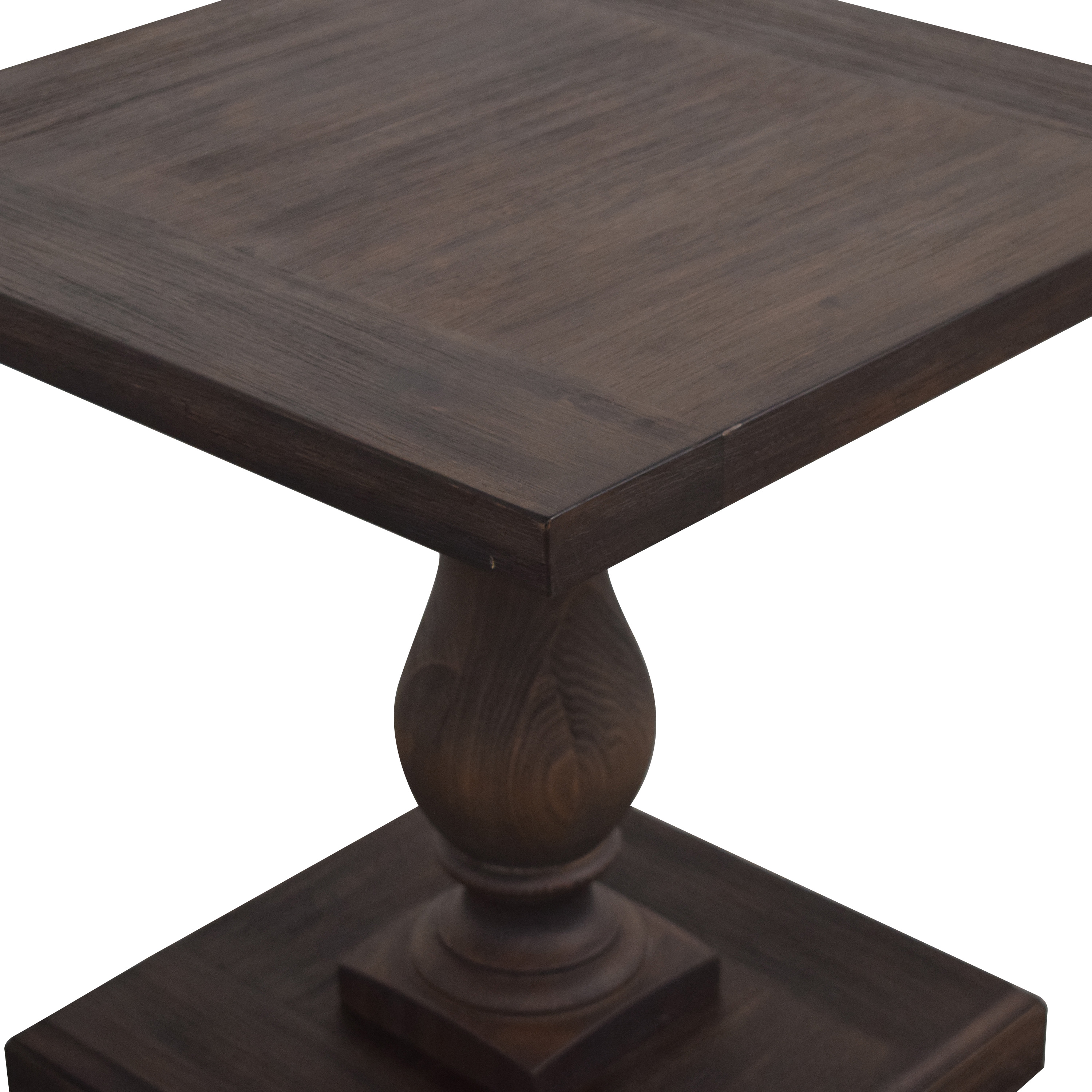Restoration Hardware Restoration Hardware 17th C Monastery Side Table discount
