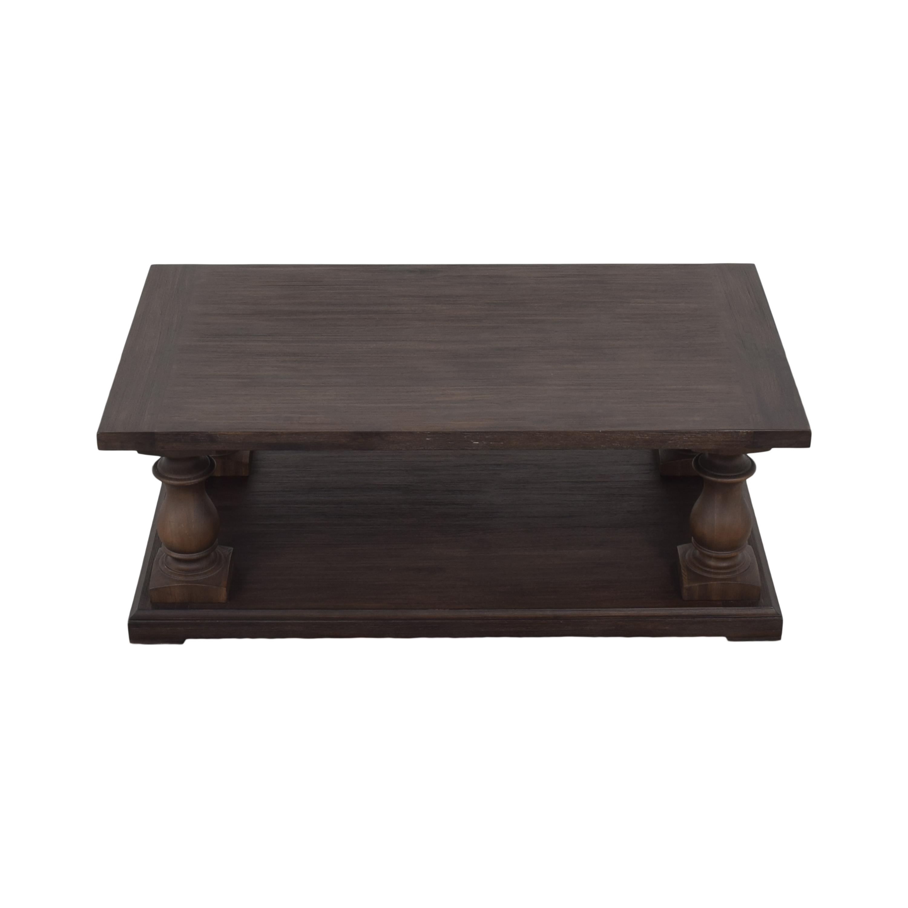 shop Restoration Hardware 17th C Monastery Coffee Table Restoration Hardware
