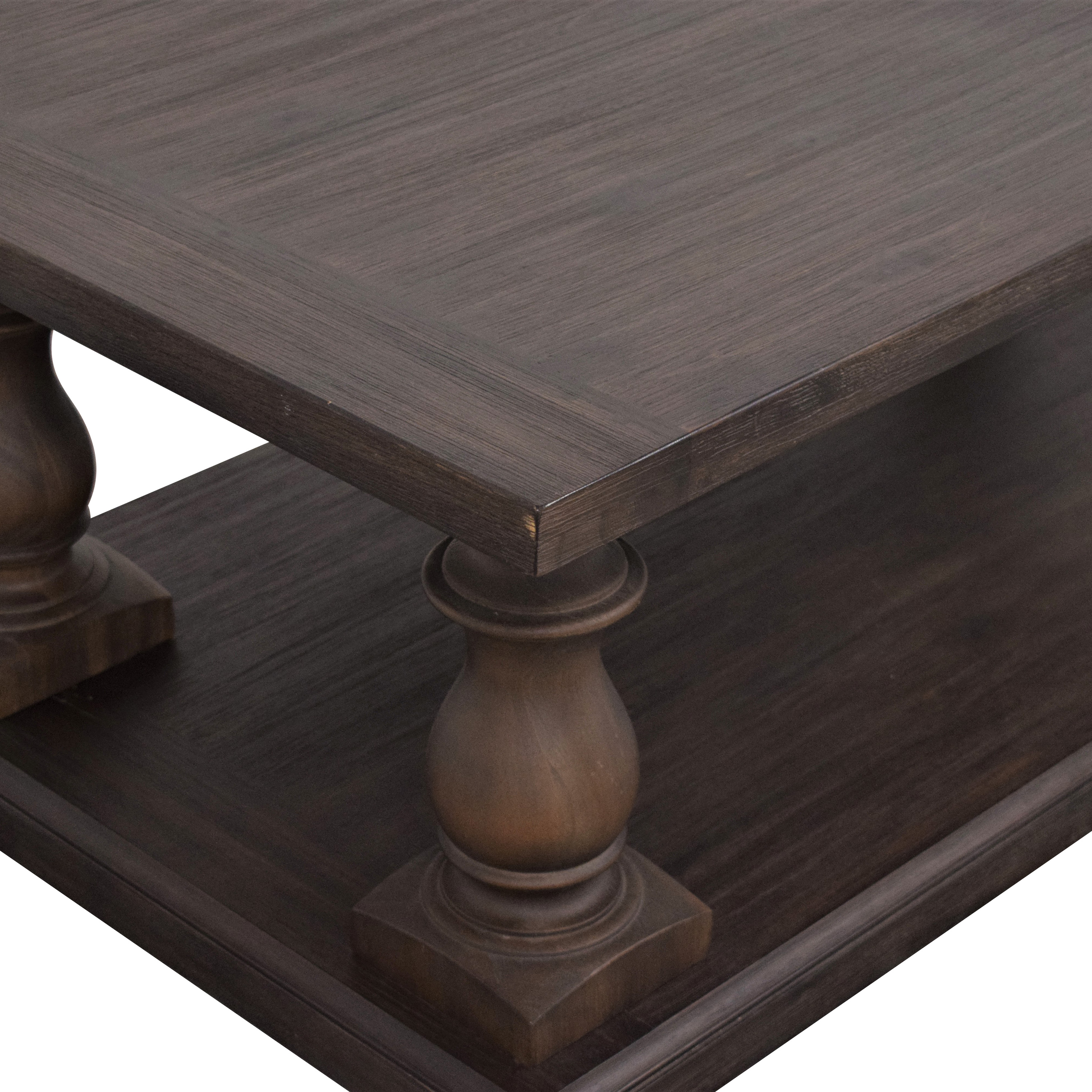 buy Restoration Hardware 17th C Monastery Coffee Table Restoration Hardware
