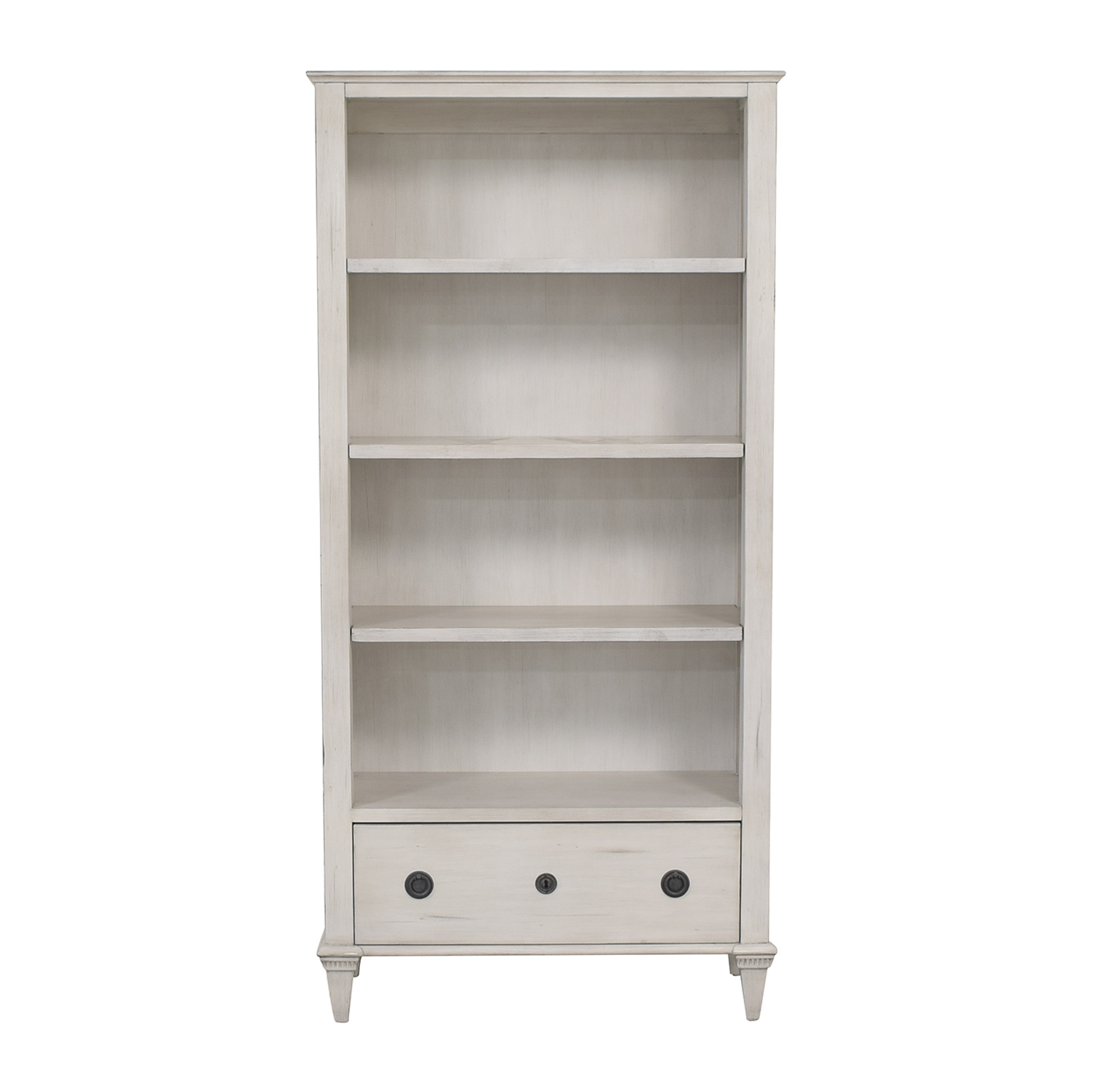 Restoration Hardware Restoration Hardware Haylan Bookcase on sale