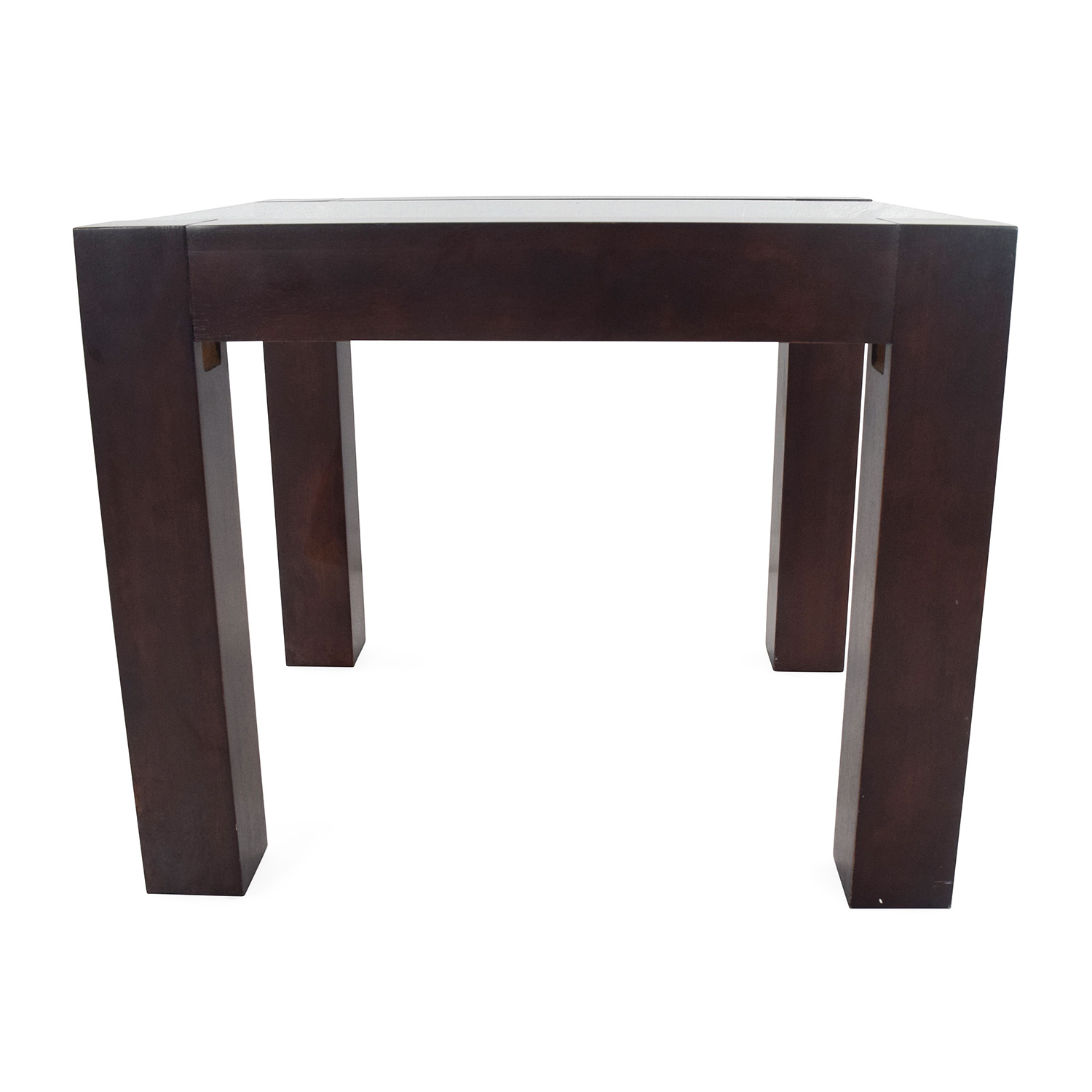 shop Wood end table Other Tables