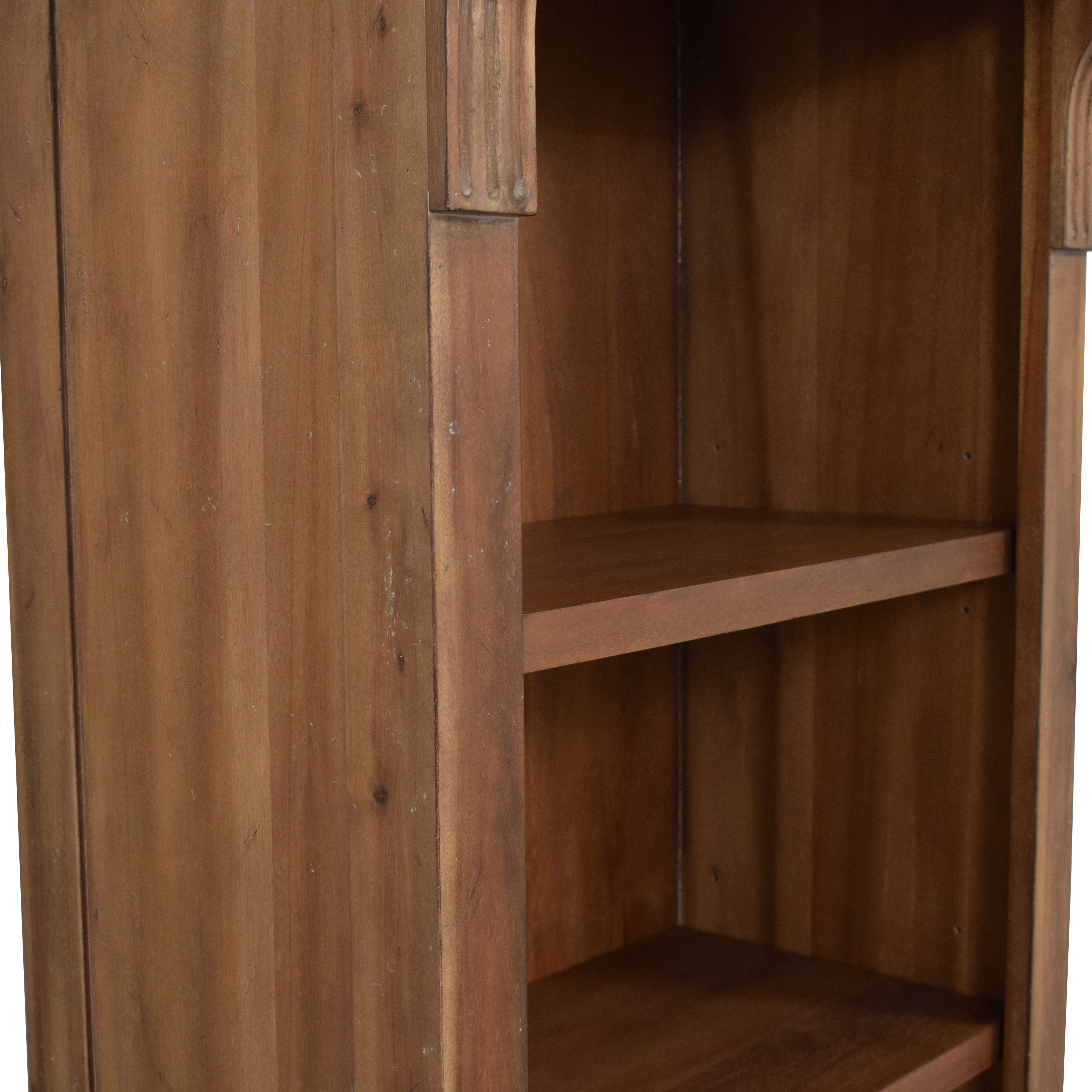 Restoration Hardware Restoration Hardware St James Tower Shelving second hand