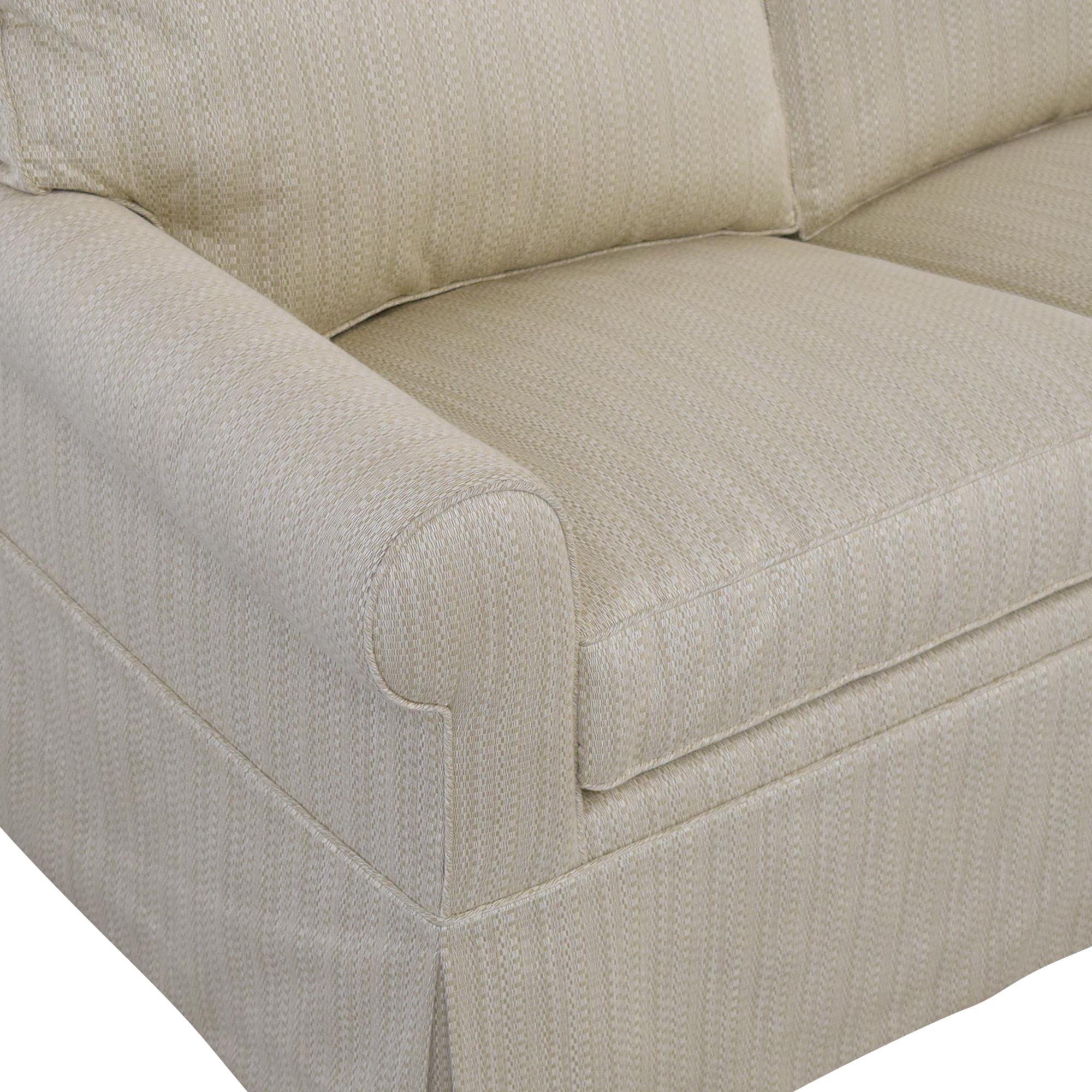 Carlyle Carlyle Sleeper Sofa discount