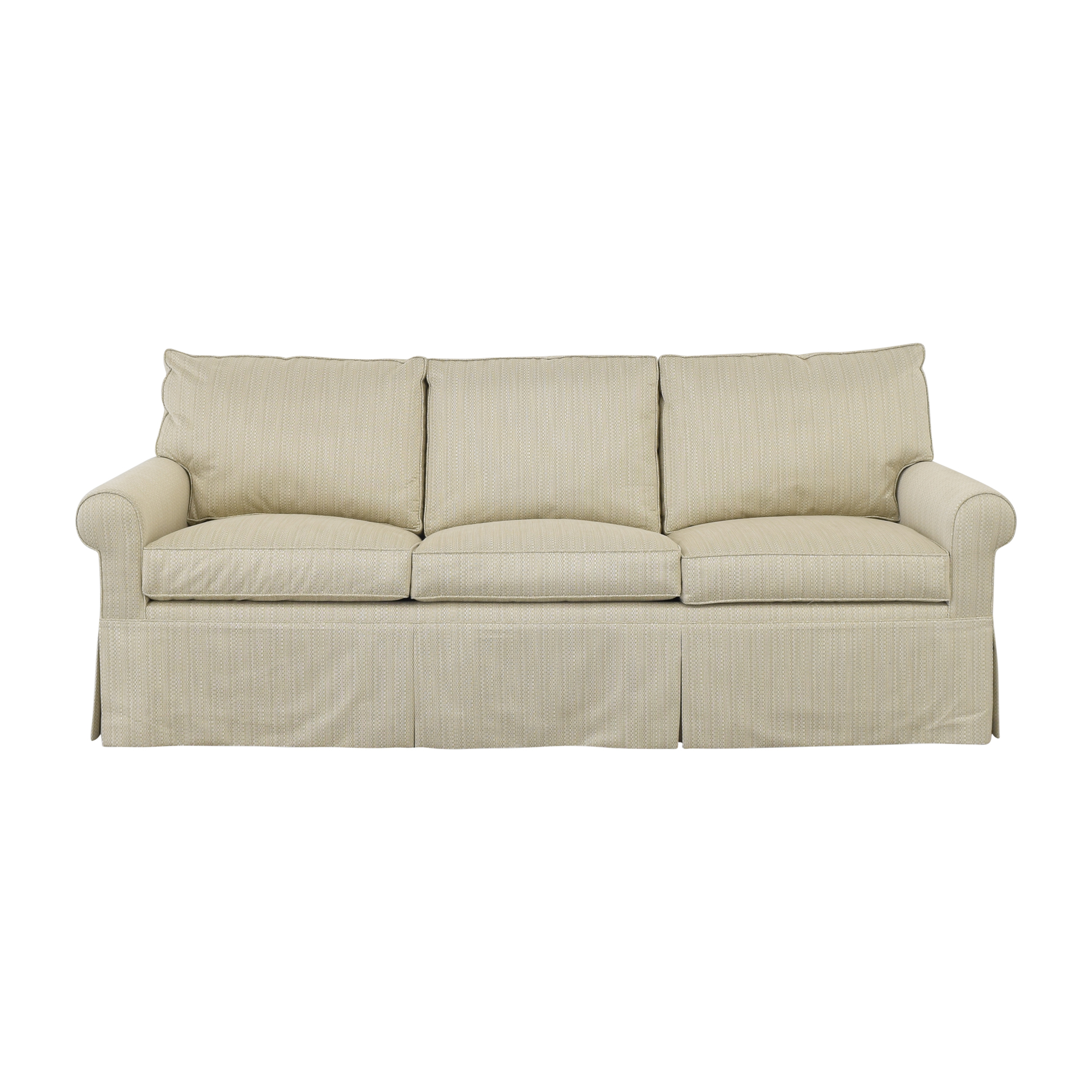 Carlyle Carlyle Sleeper Sofa for sale