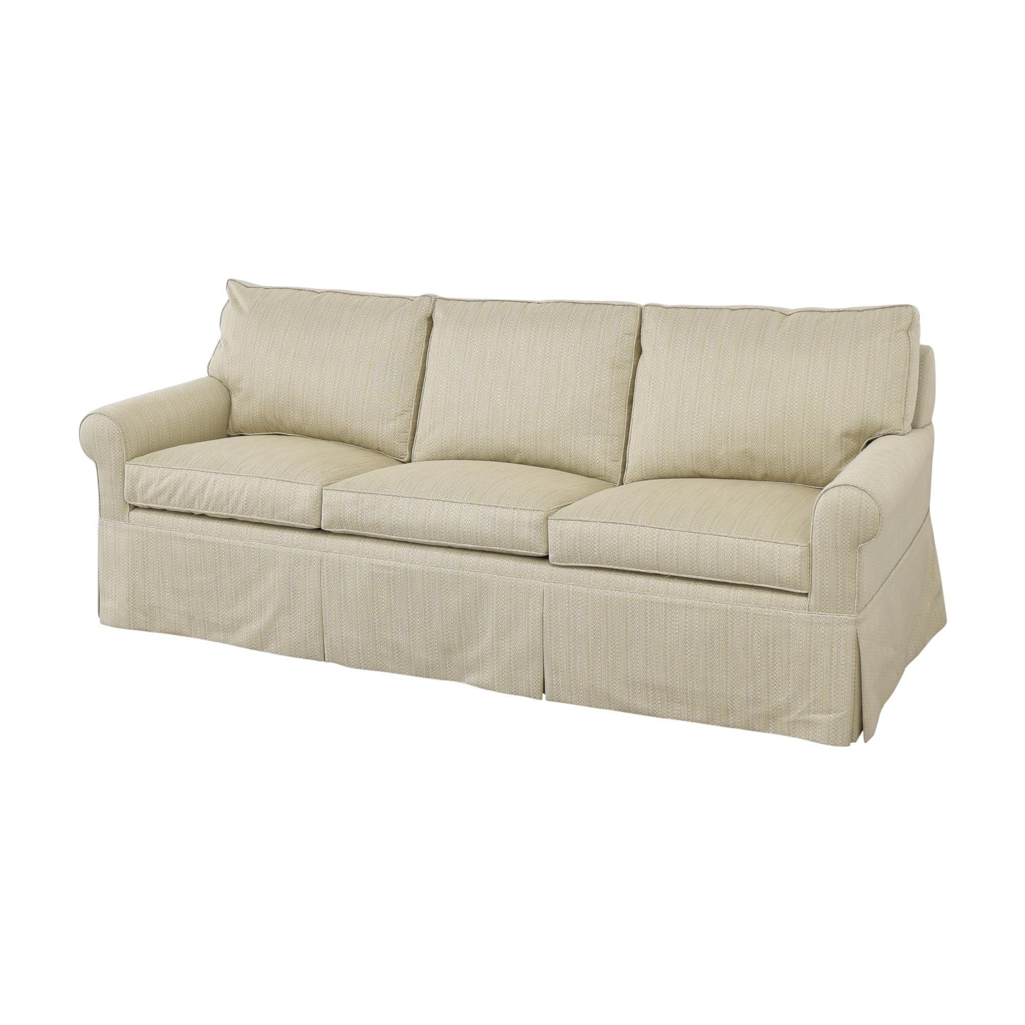 Carlyle Sleeper Sofa sale