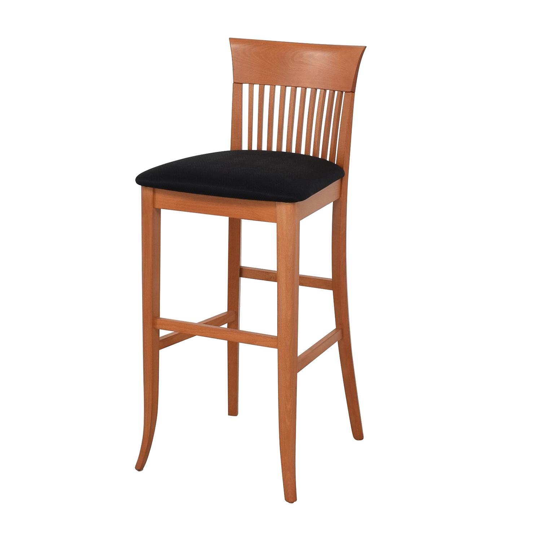 SA A. Sibau SA A. Sibau Upholstered Stools dimensions