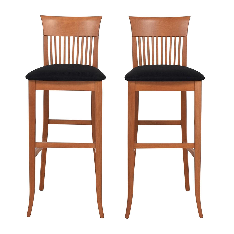 SA A. Sibau SA A. Sibau Upholstered Stools Chairs