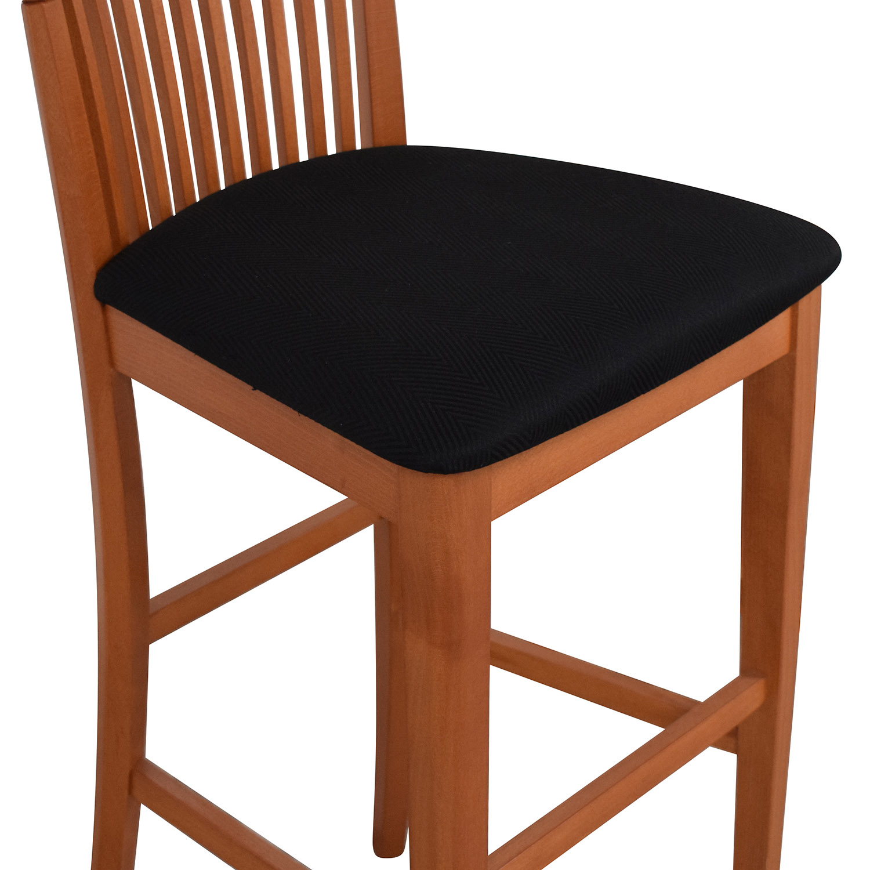 SA A. Sibau Upholstered Stools sale
