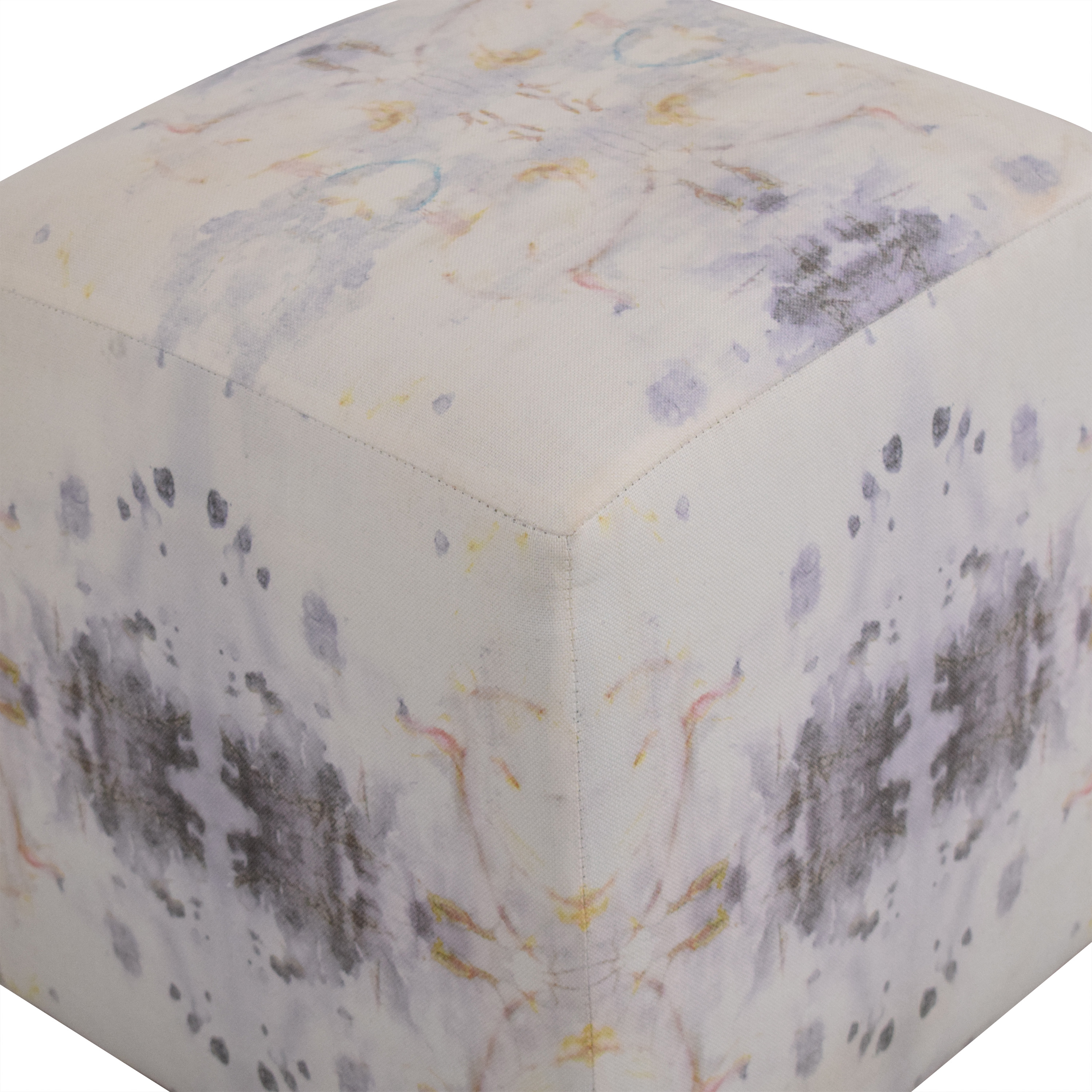 buy ABC Carpet & Home Rolling Ottoman ABC Carpet & Home Chairs