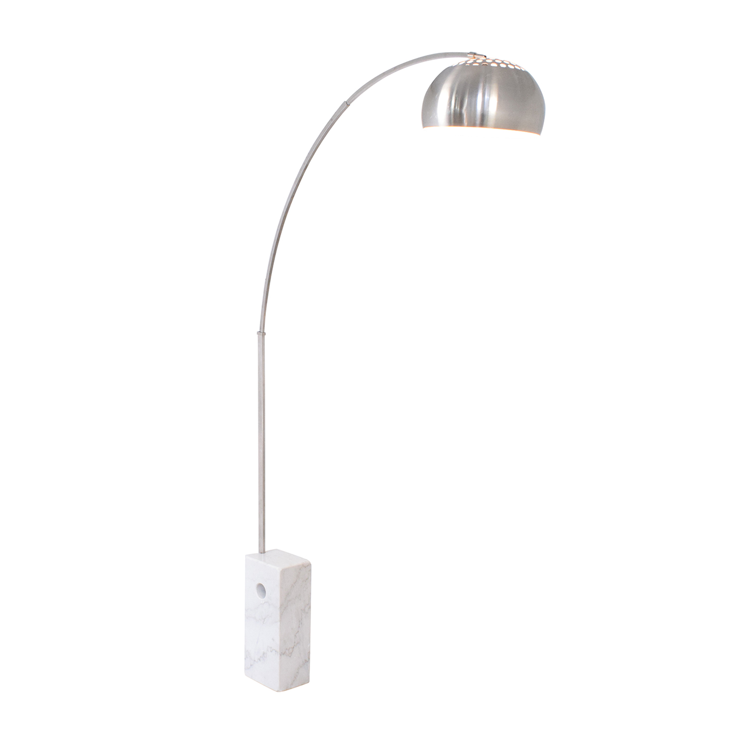 France and Son France and Son Mid Century Floor Lamp nyc