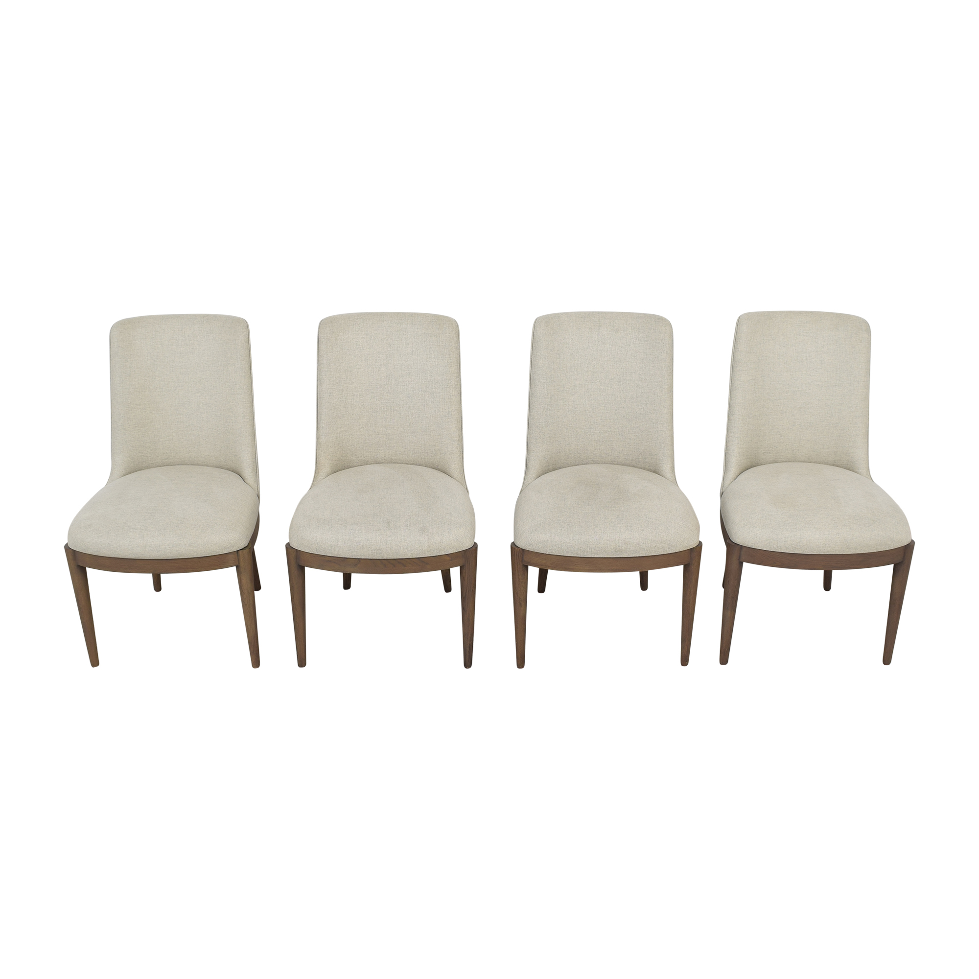 Caracole Metro Dining Chairs / Dining Chairs
