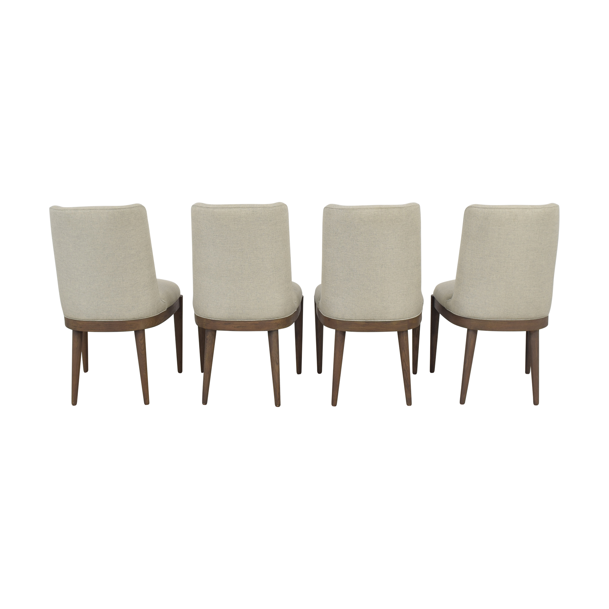 Caracole Caracole Metro Dining Chairs Chairs