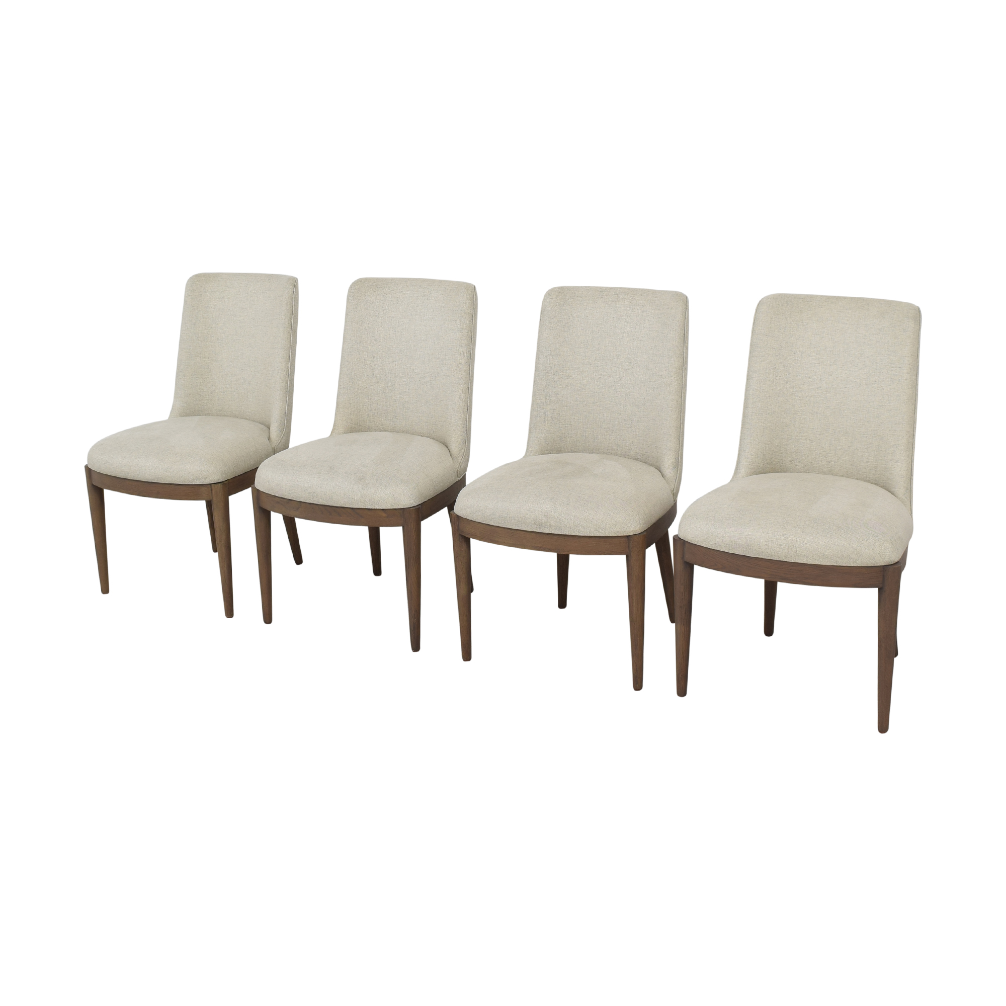 Caracole Metro Dining Chairs sale