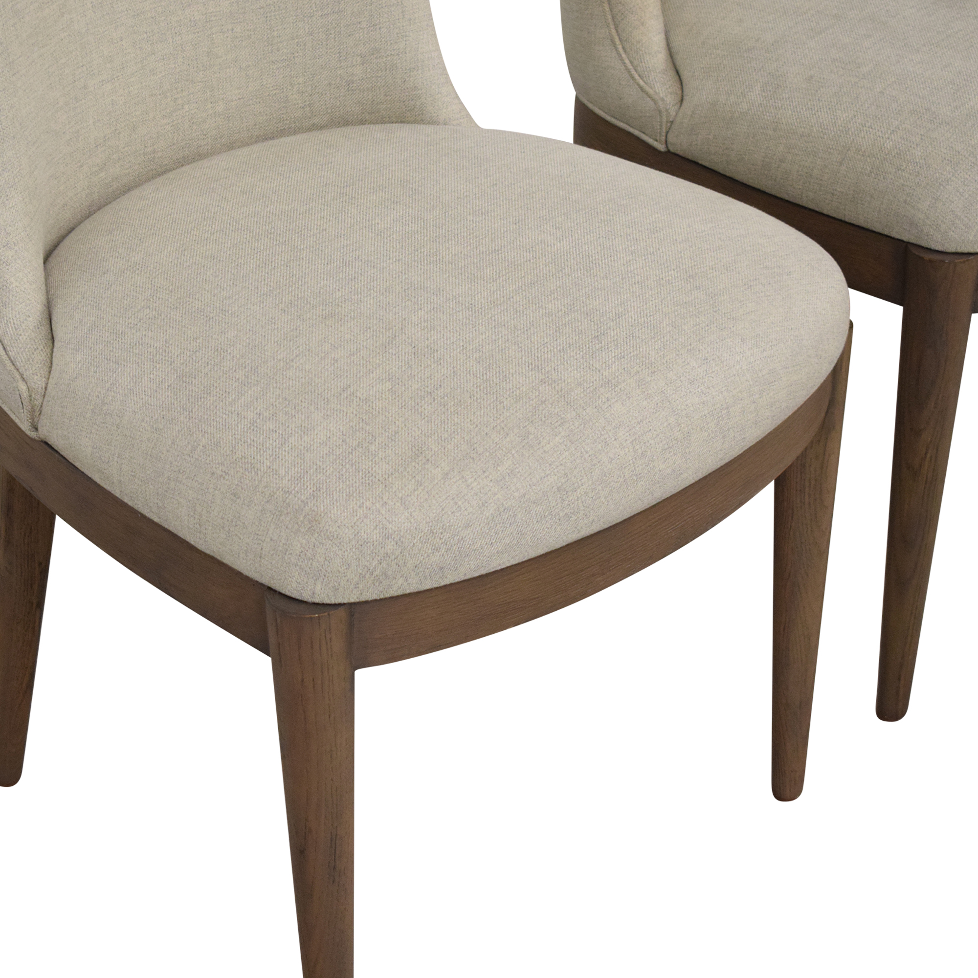 Caracole Caracole Metro Dining Chairs coupon
