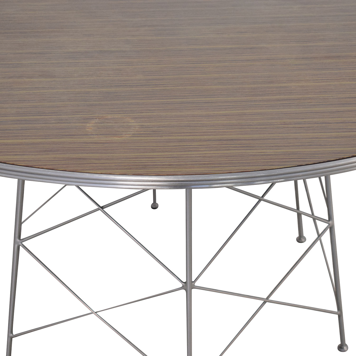 Caracole Caracole Modern Metro High Rise Dining Table