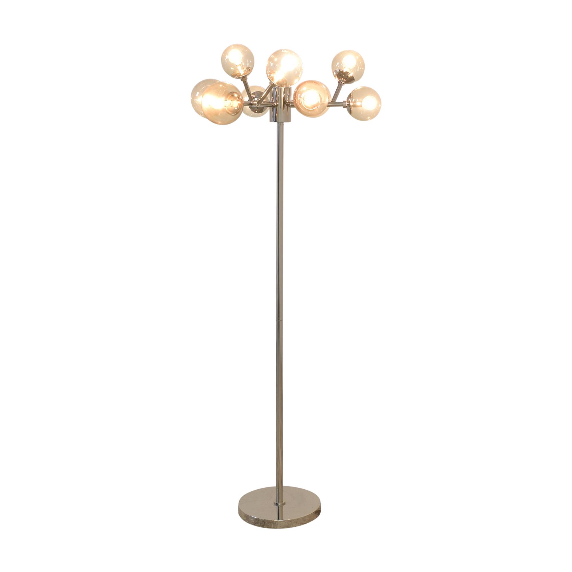 buy Mitchell Gold + Bob Williams Savoy Floor Lamp Mitchell Gold + Bob Williams