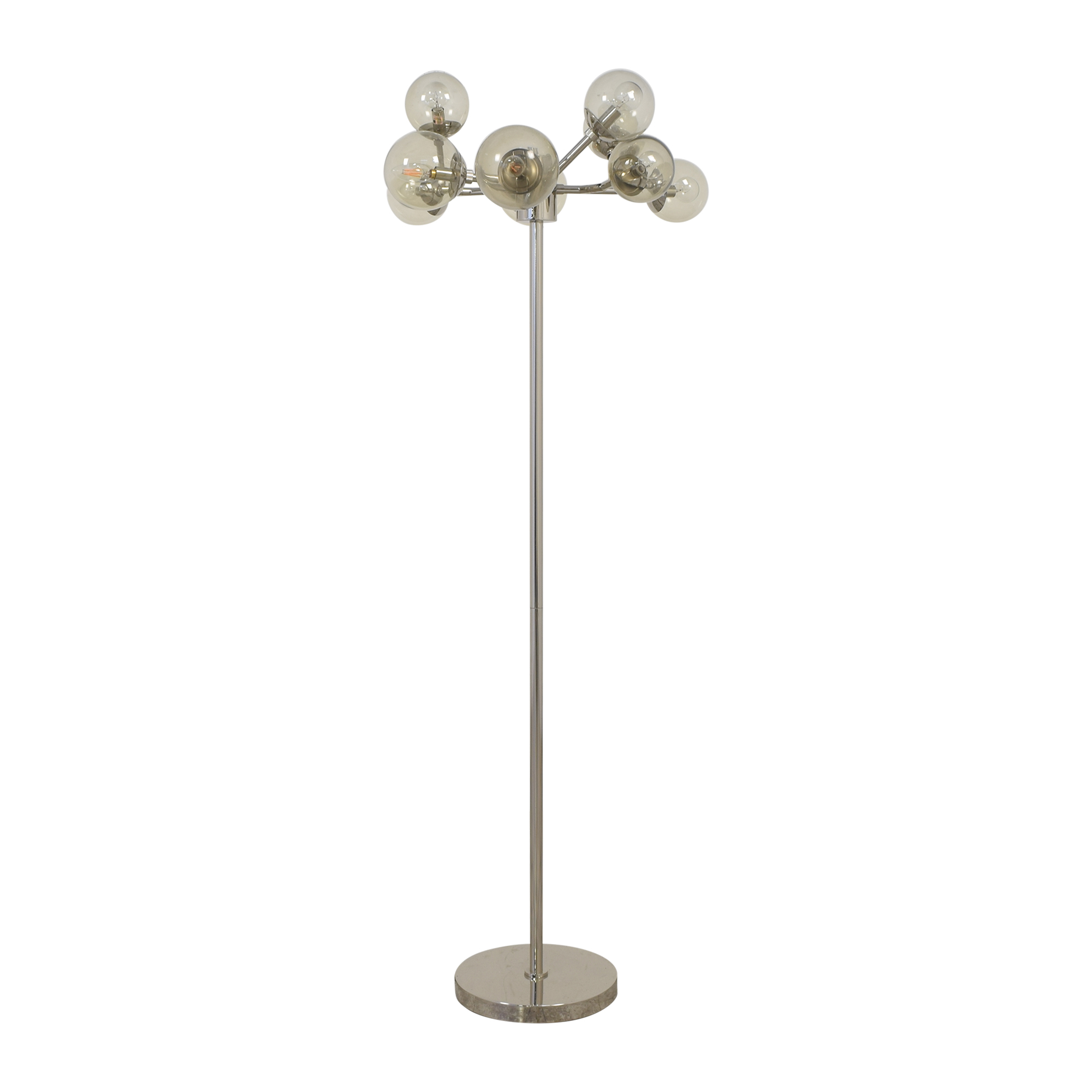 Mitchell Gold + Bob Williams Mitchell Gold + Bob Williams Savoy Floor Lamp Lamps
