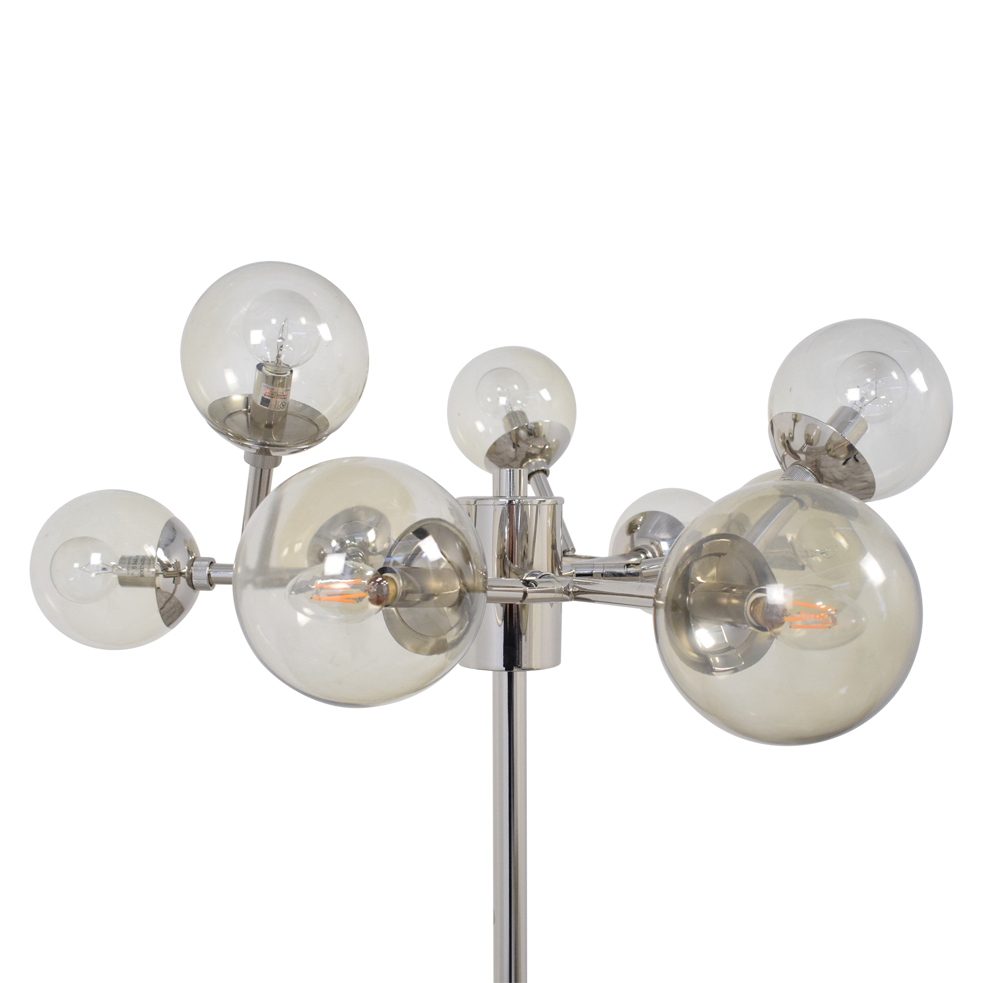 Mitchell Gold + Bob Williams Mitchell Gold + Bob Williams Savoy Floor Lamp nj