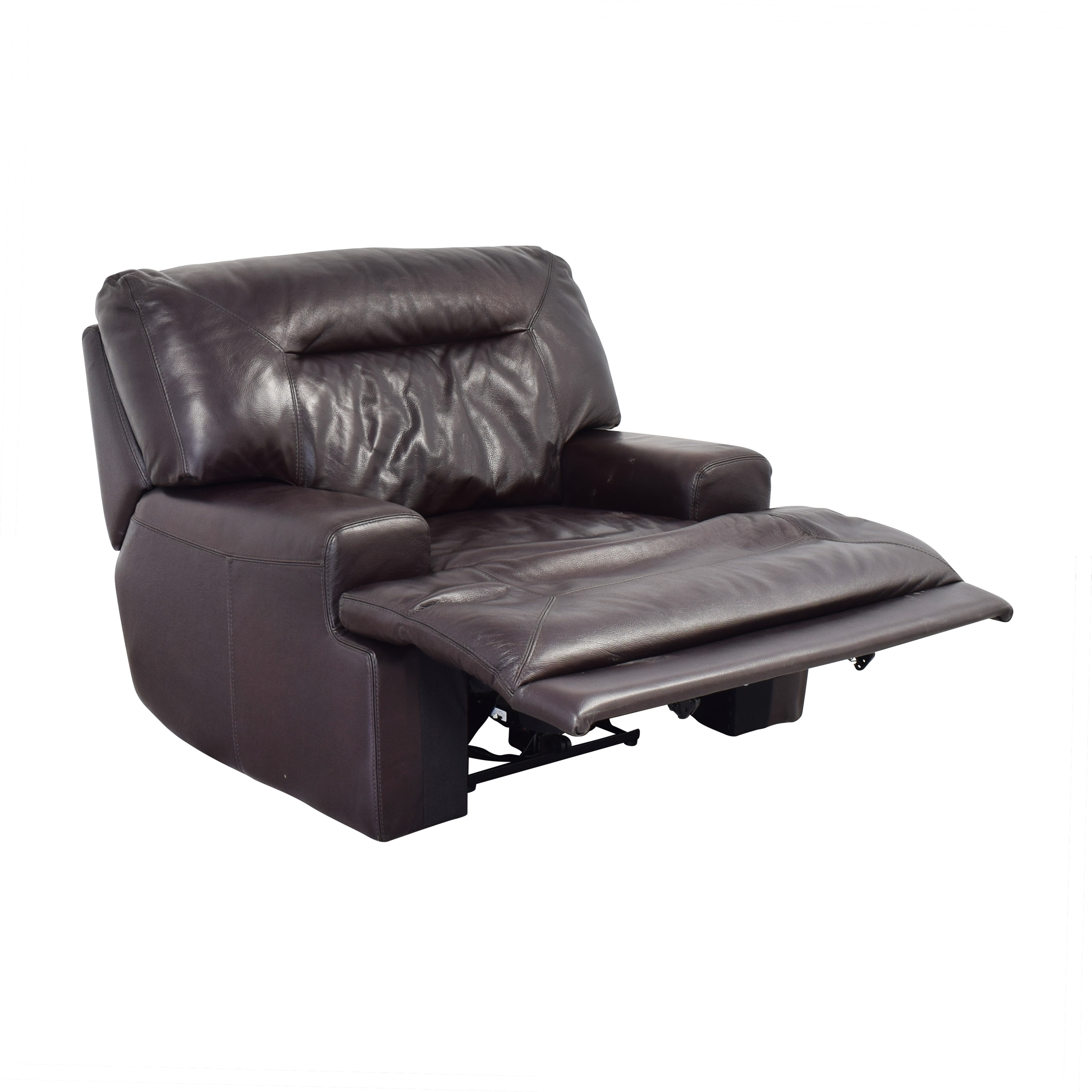 Macy's Macy's Recliner Accent Chair pa