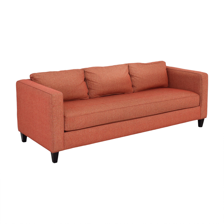 Younger Furniture Single Cushion Sofa sale