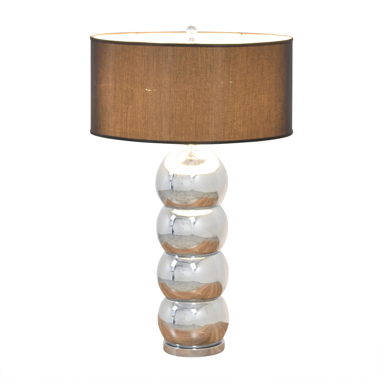 George Kovacs Chrome Ball Lamp sale