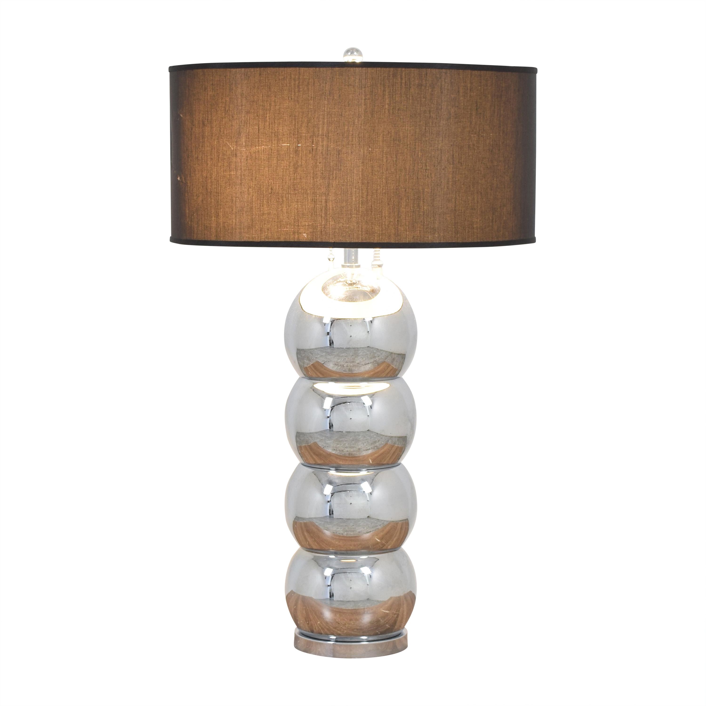 George Kovacs George Kovacs Chrome Ball Lamp used