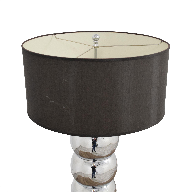 George Kovacs George Kovacs Chrome Ball Lamp dimensions