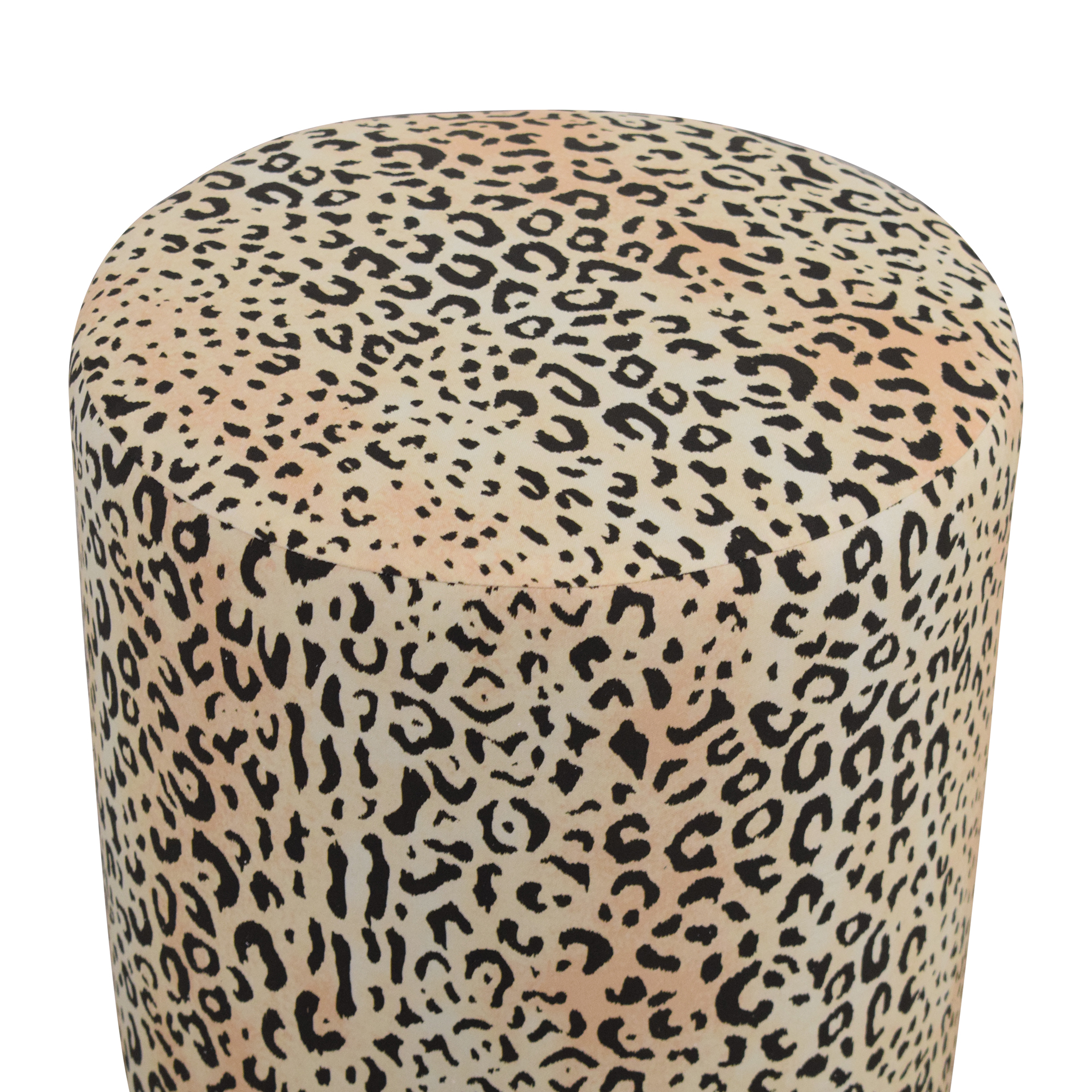 buy The Inside Drum Ottoman The Inside
