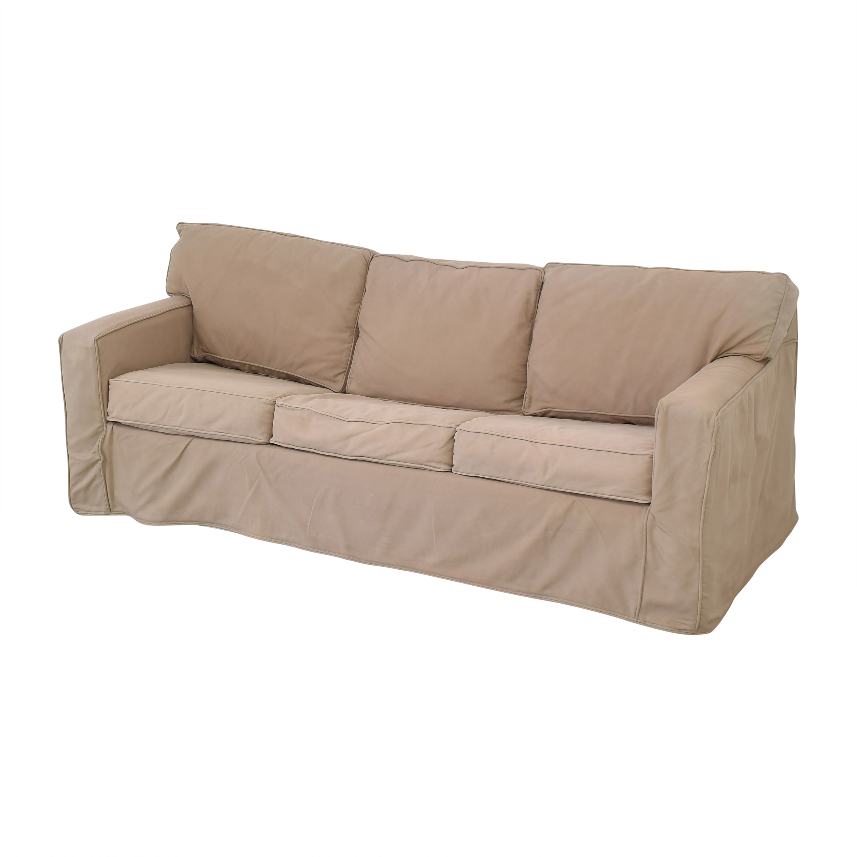 shop Pottery Barn Pottery Barn Queen Sleeper Sofa online