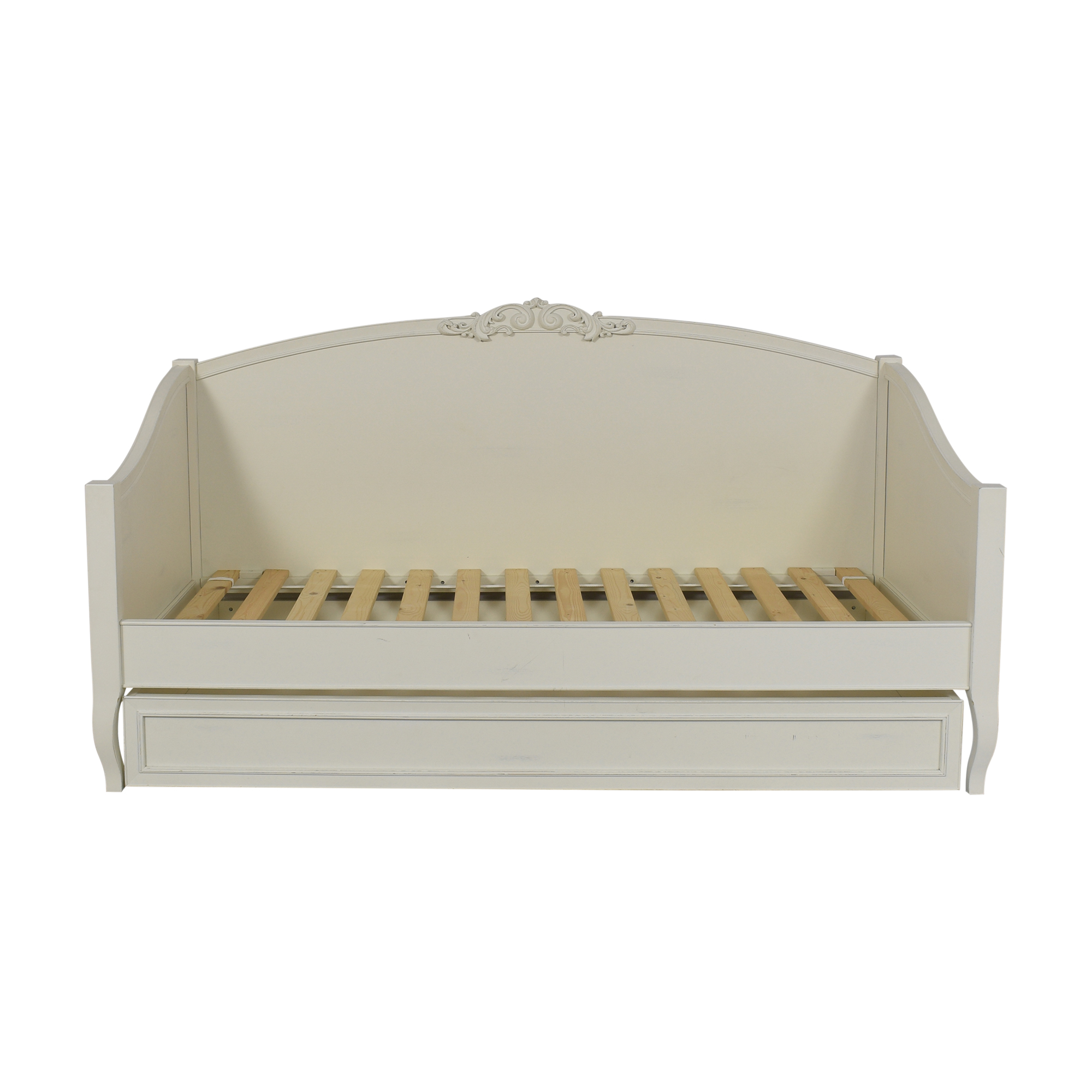 PBteen PBteen Lilac Daybed & Trundle