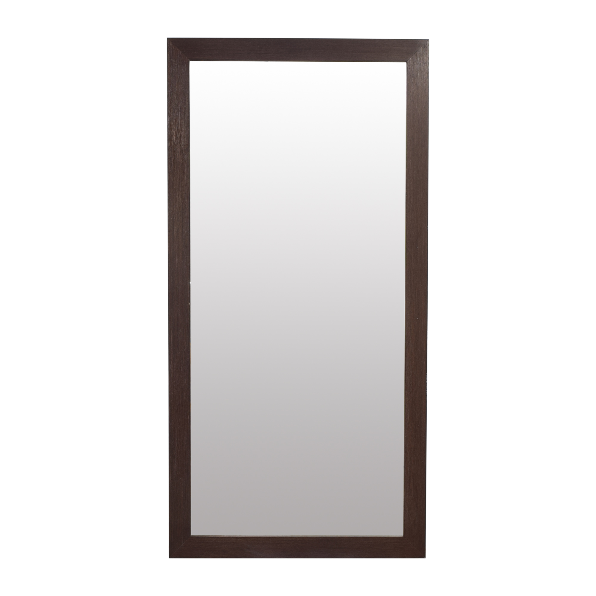 Tall Framed Mirror discount