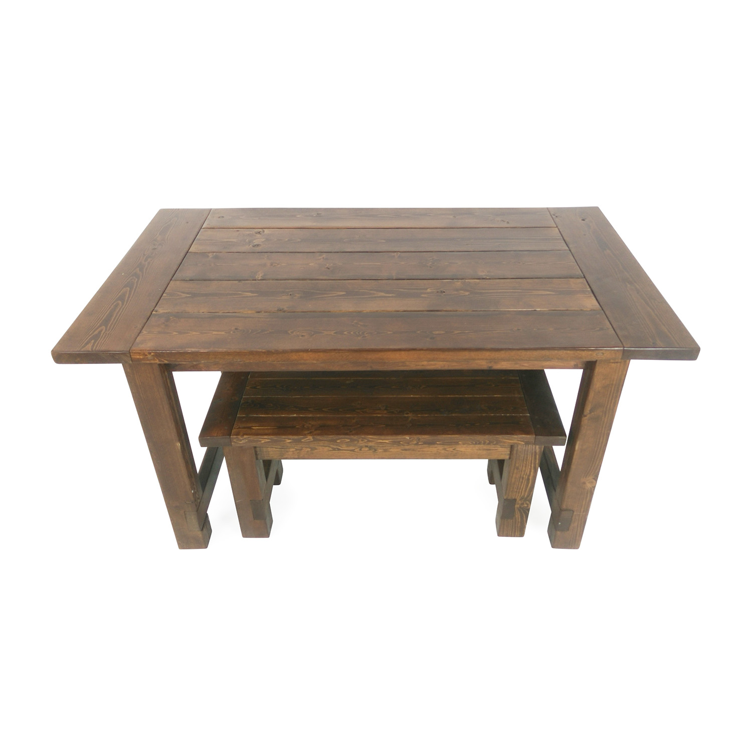 78 Off North Carolina Farmhouse Farmhouse Table And