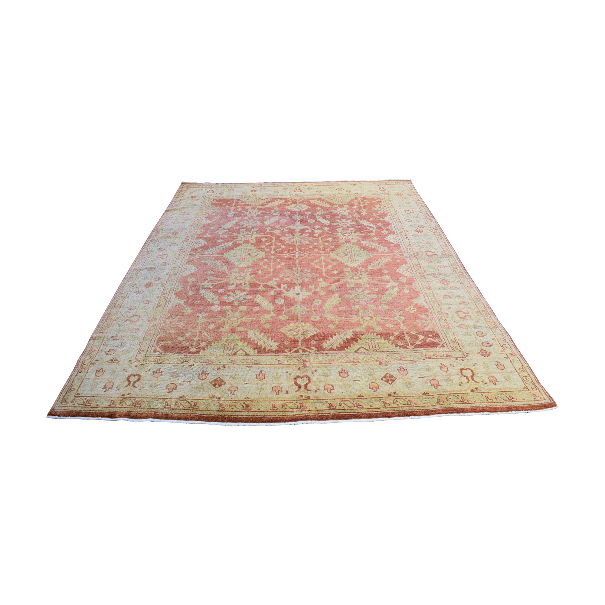 ABC Carpet & Home ABC Carpet & Home Area Rug ct