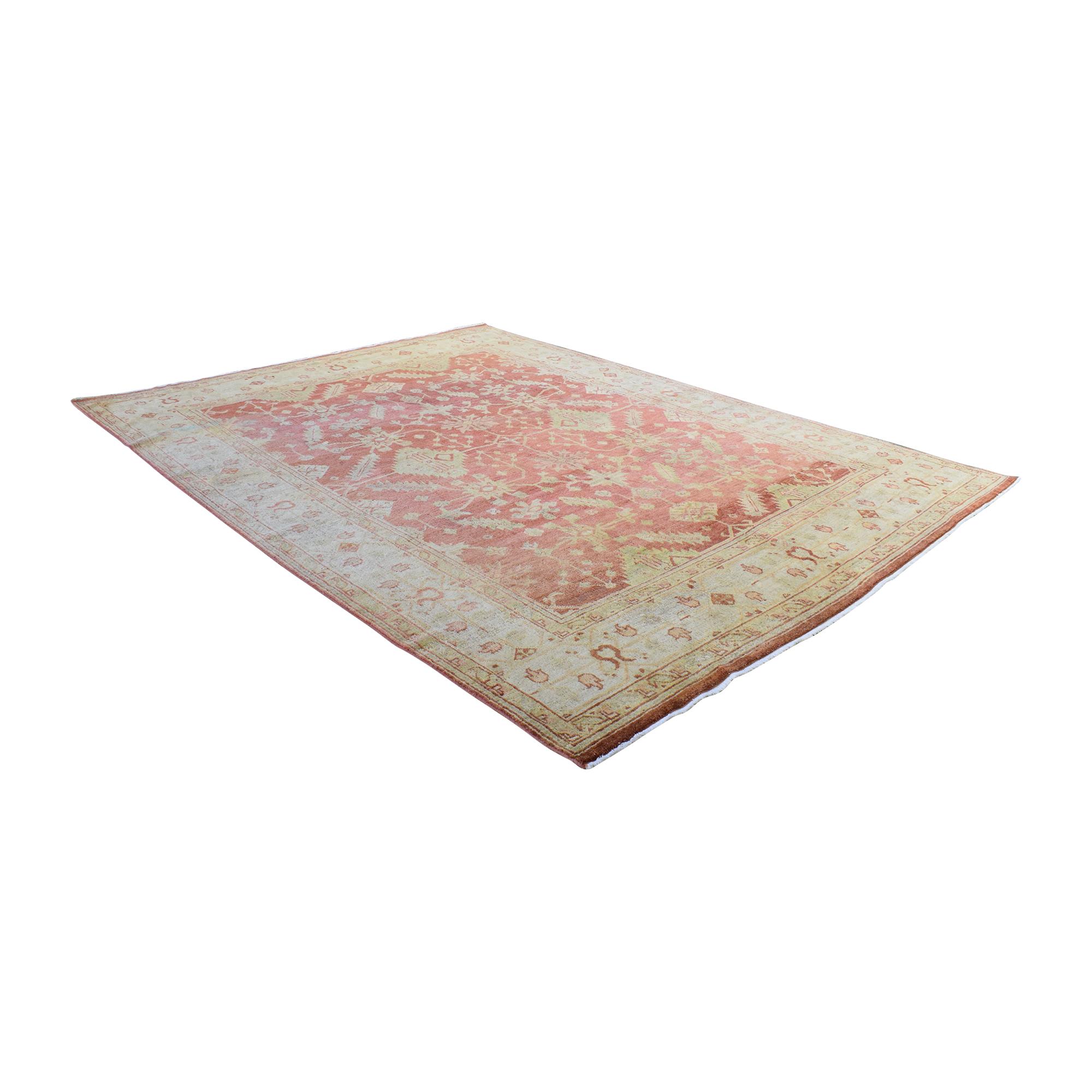 ABC Carpet & Home ABC Carpet & Home Area Rug coupon