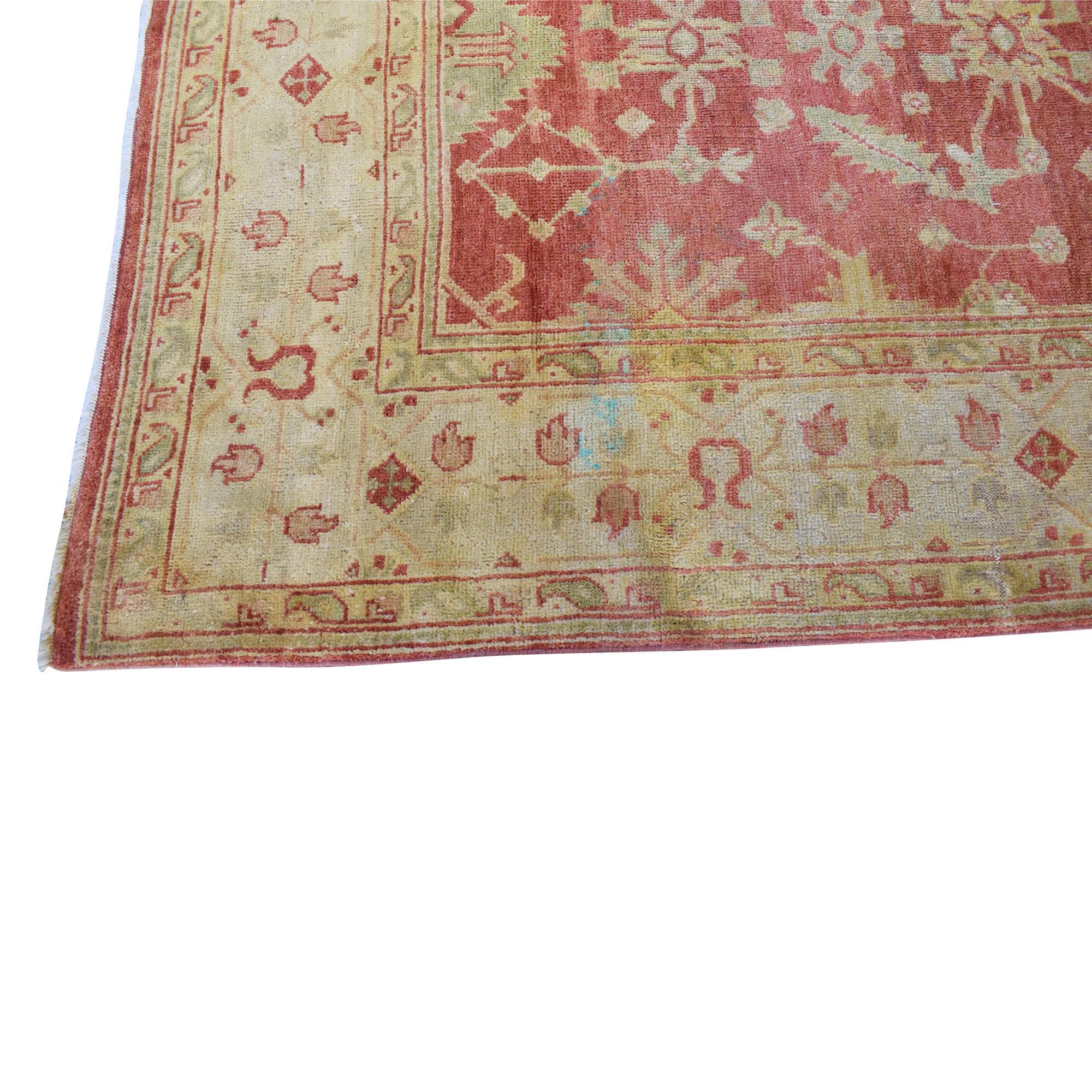 ABC Carpet & Home ABC Carpet & Home Area Rug multi