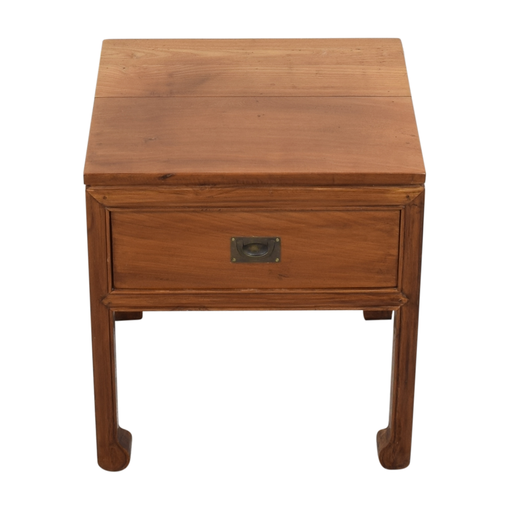 Balinese End Table on sale