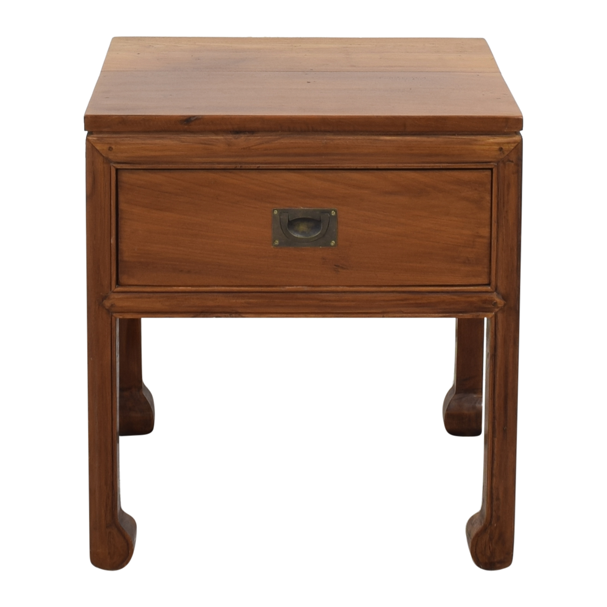 shop Balinese End Table