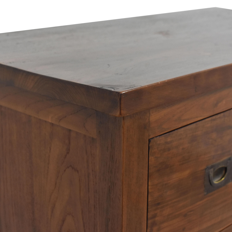 Six Drawer Dresser Storage