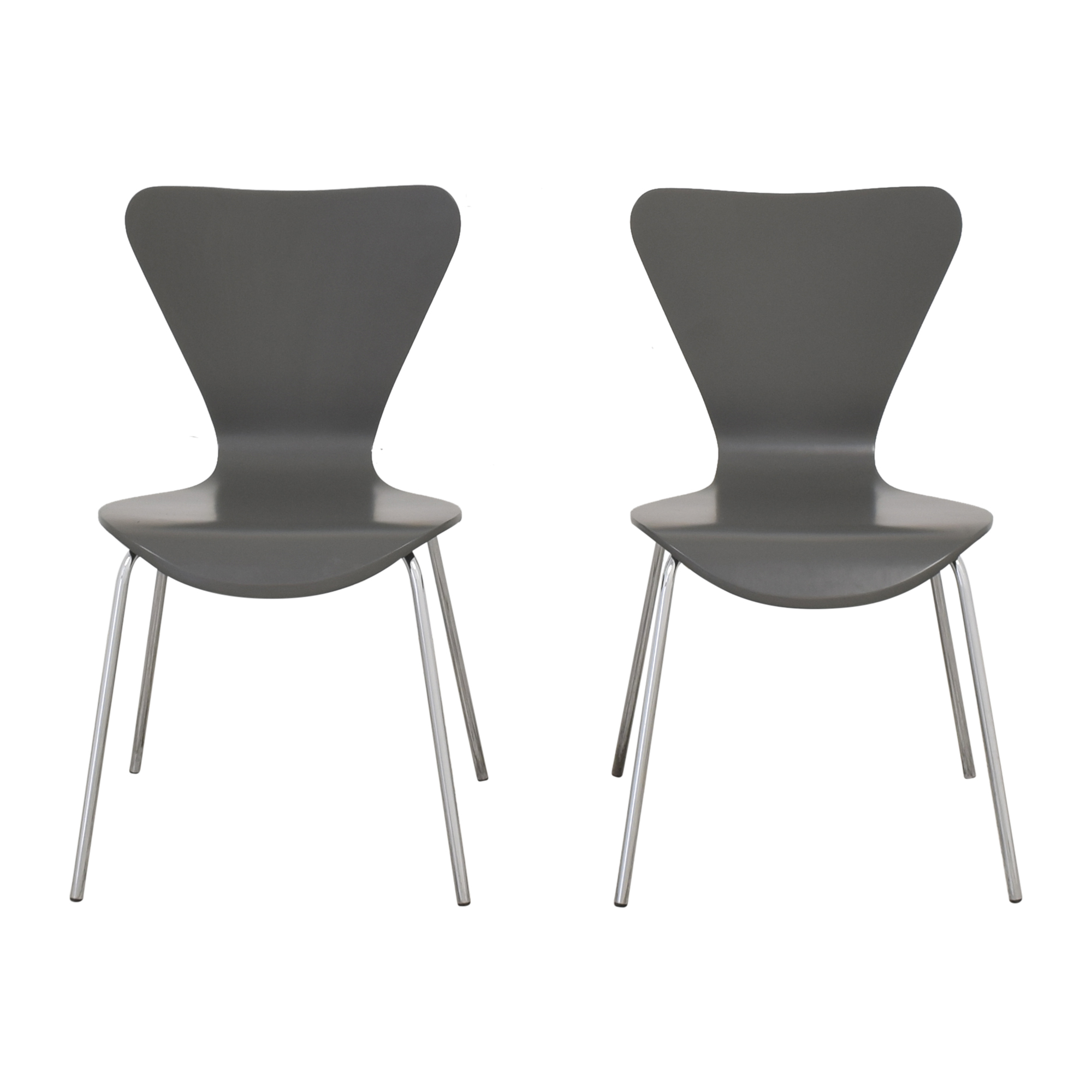 Room & Board Room & Board Modern Pike Chairs on sale