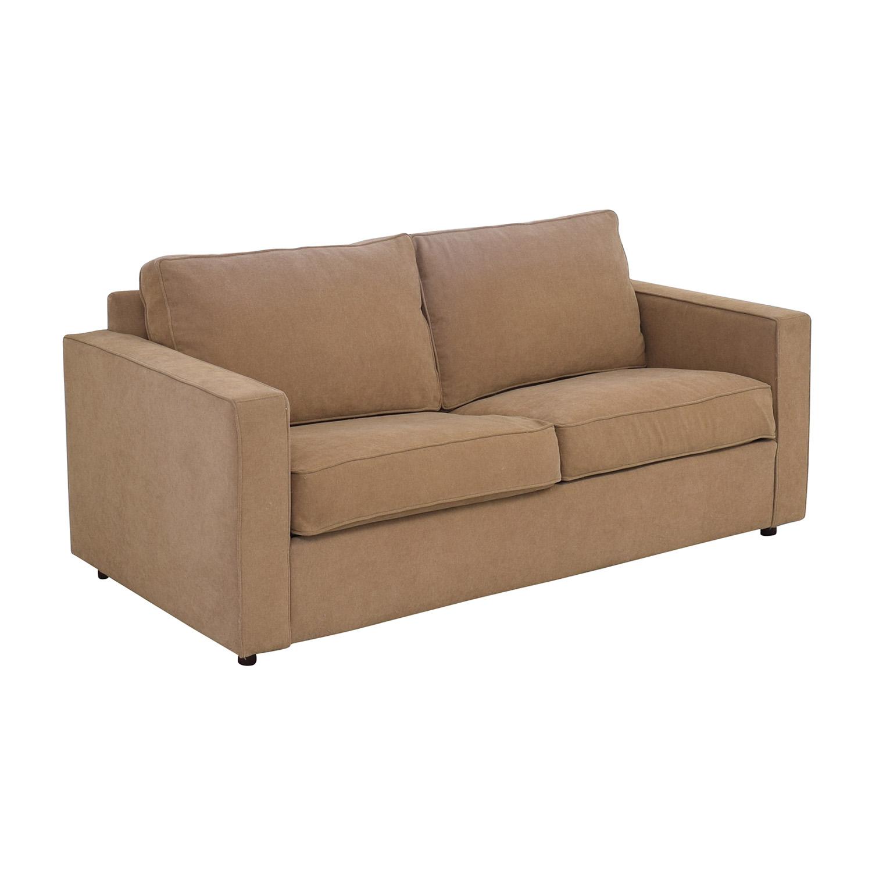 McCreary Modern McCreary Sleeper Sofa second hand