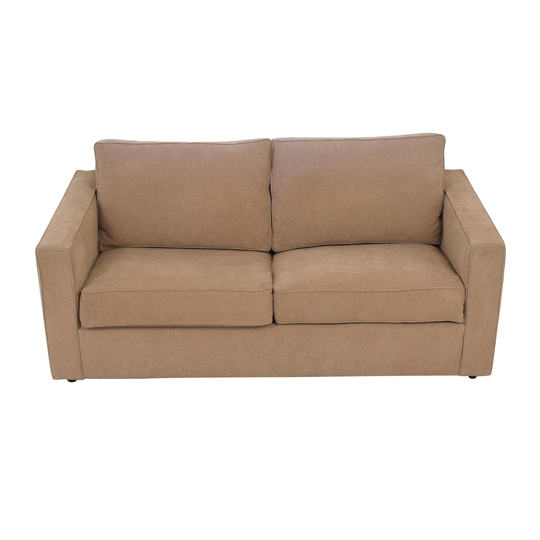 McCreary Modern McCreary Sleeper Sofa